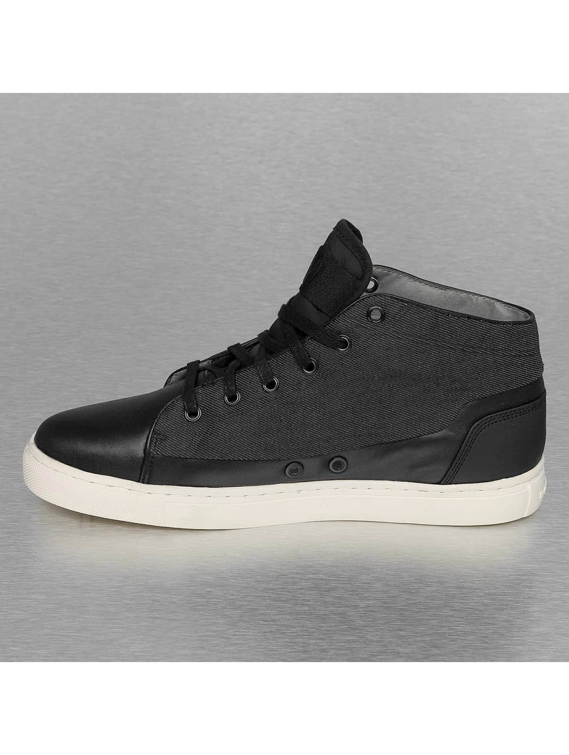 G-Star sneaker Thec Mid zwart