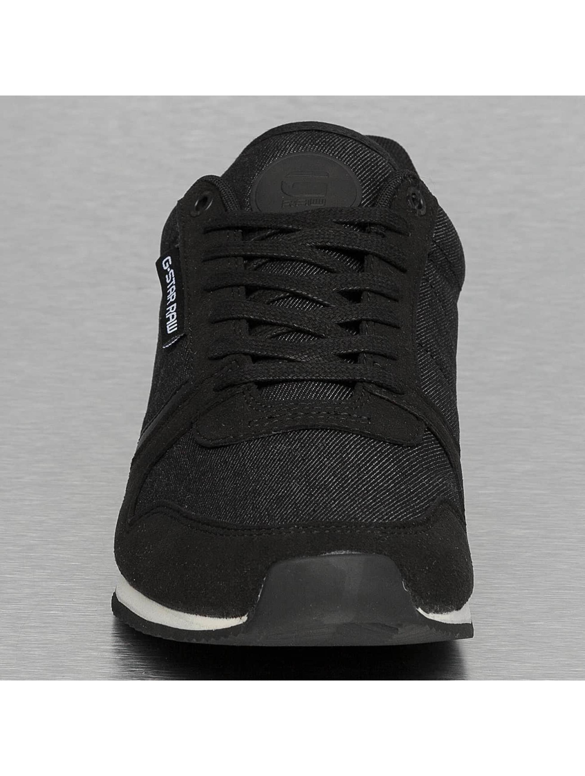 G-Star sneaker Turner zwart