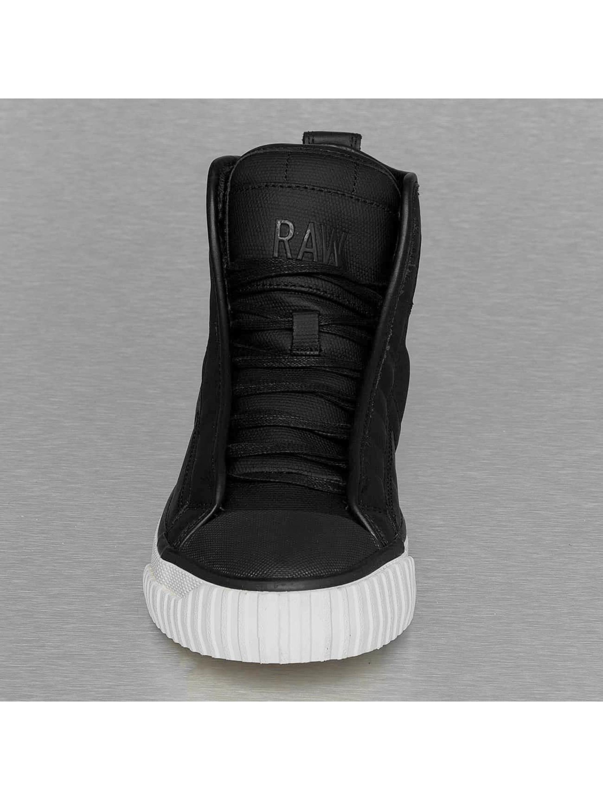 G-Star sneaker Scuba Neoprene zwart