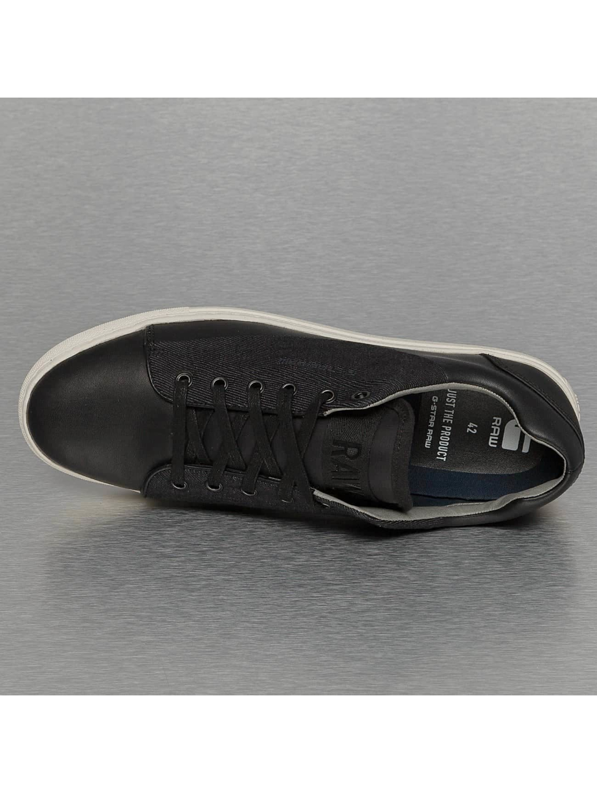 G-Star Sneakers Thec Leather black
