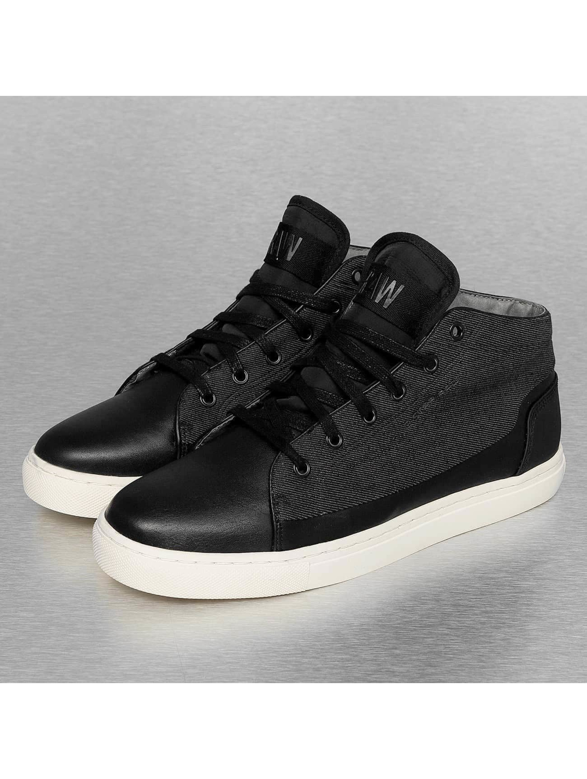 G-Star Sneakers Thec Mid black