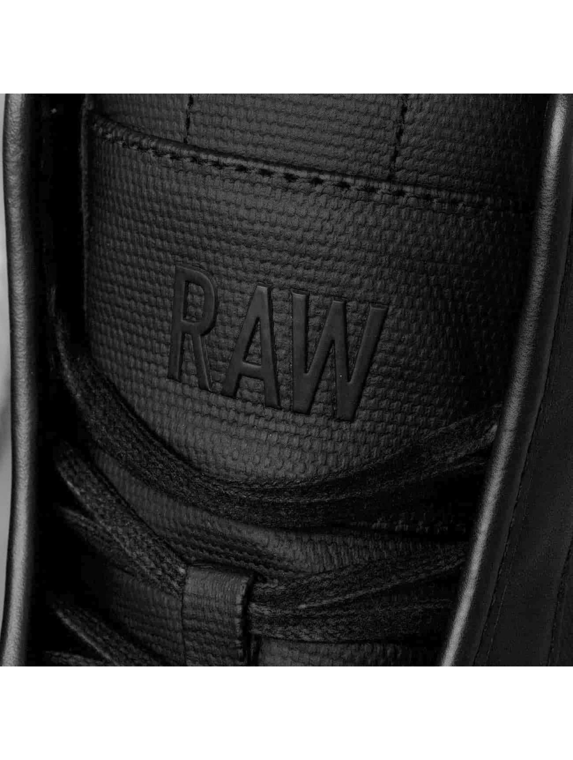 G-Star Sneakers Scuba Neoprene black