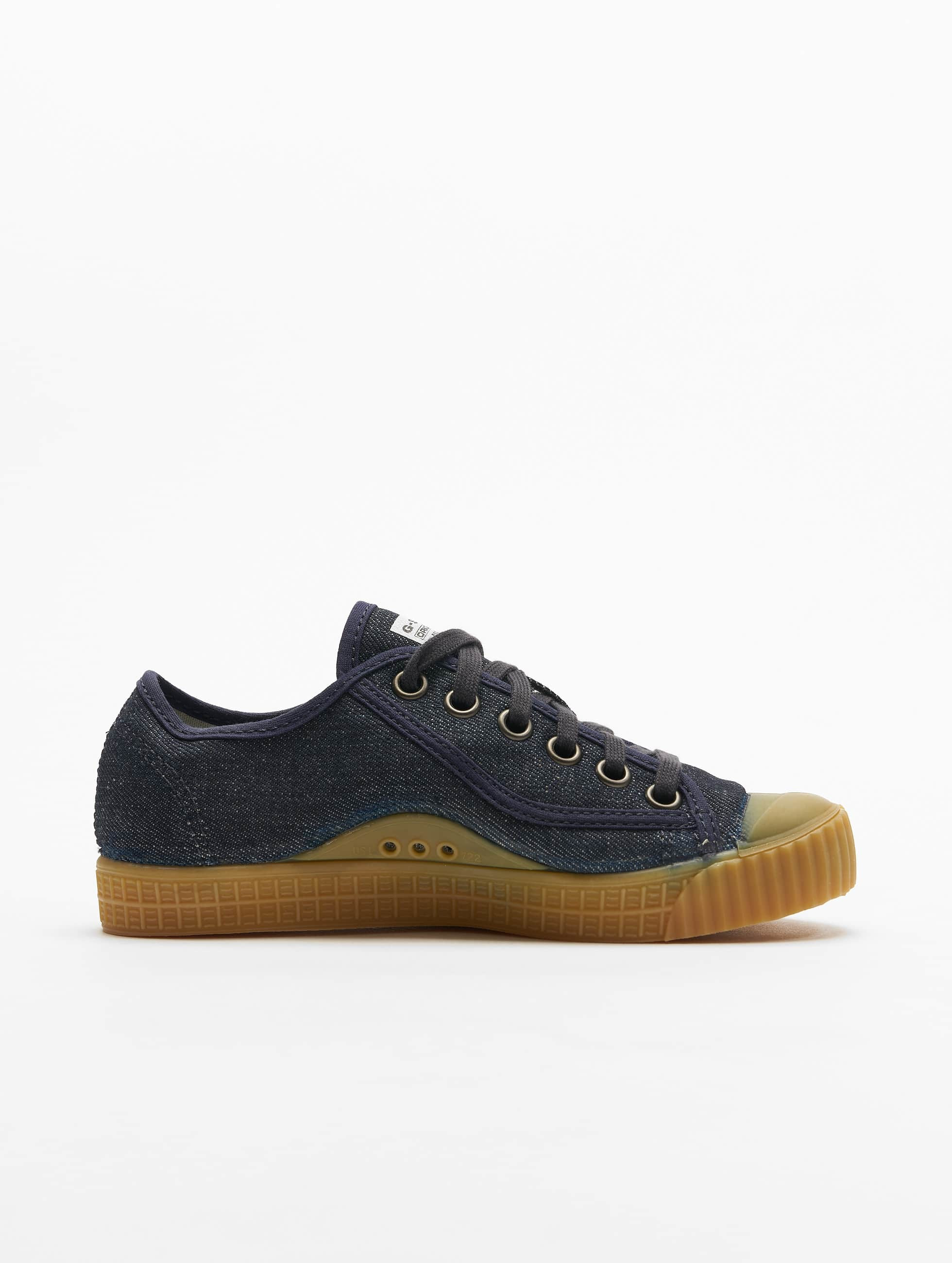 G-Star Sneakers Rovulc Roel Low blue