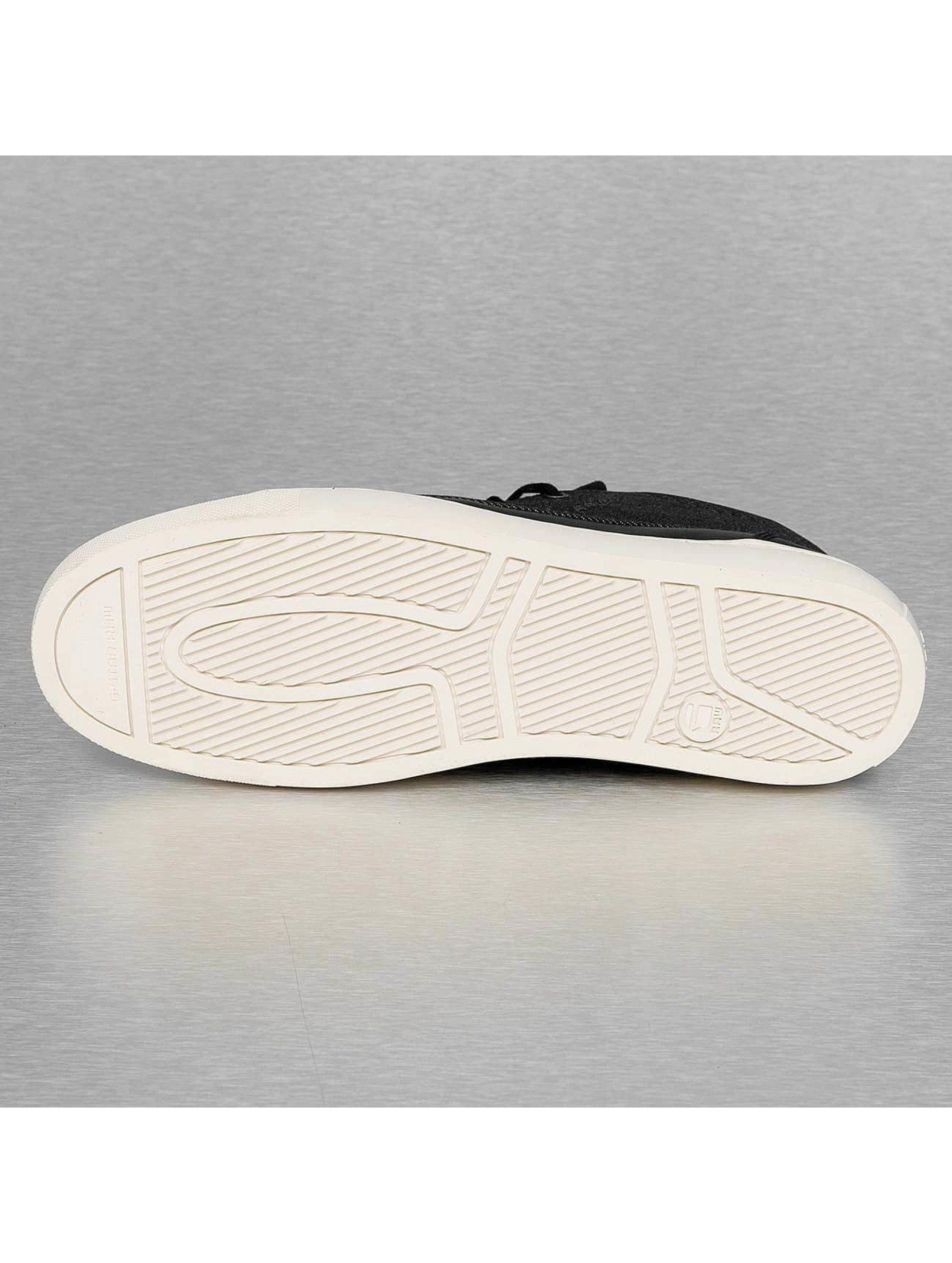 G-Star Sneakers Thec Mid czarny