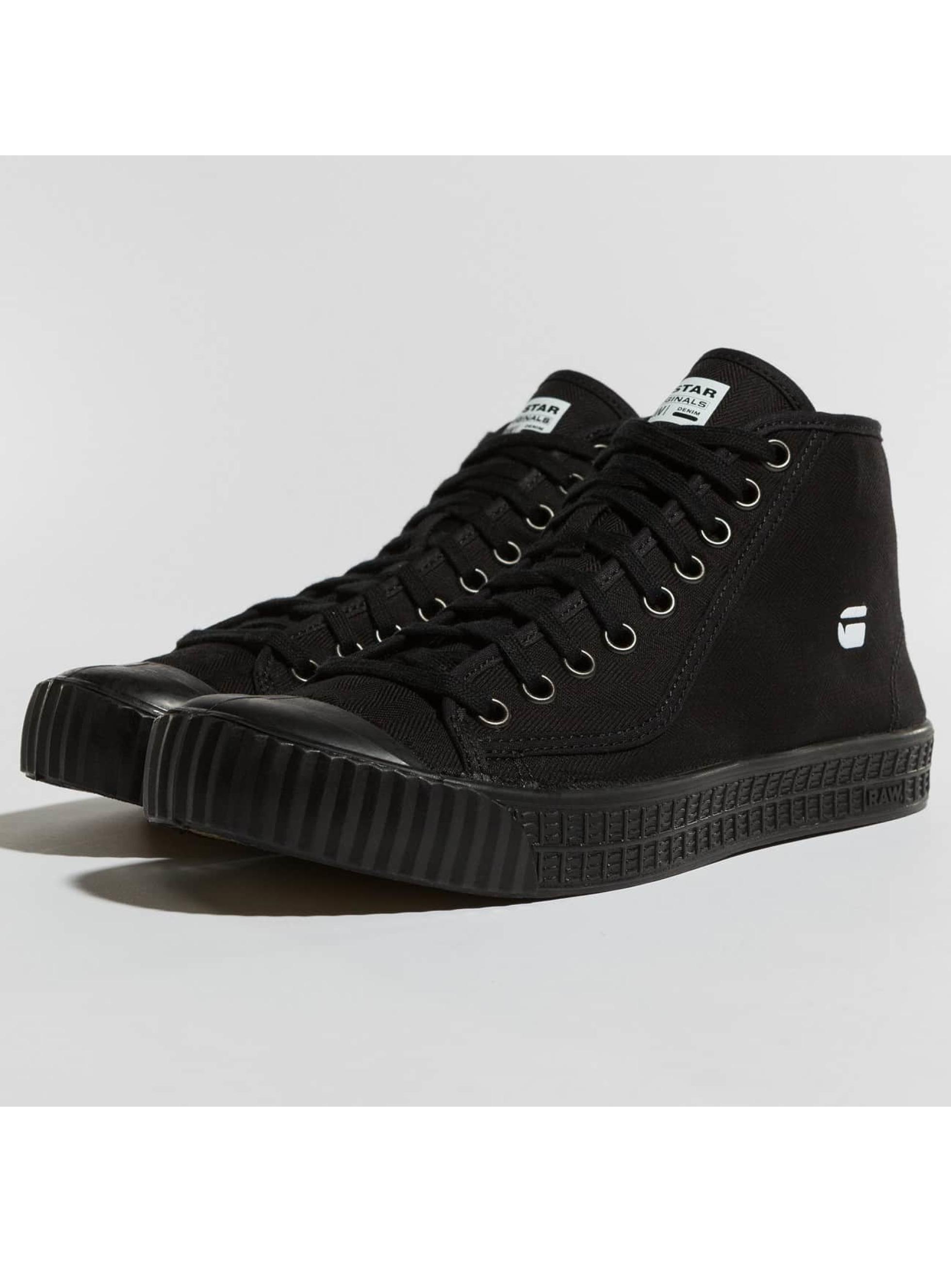 G-Star Sneakers Rovulc HB Mid czarny