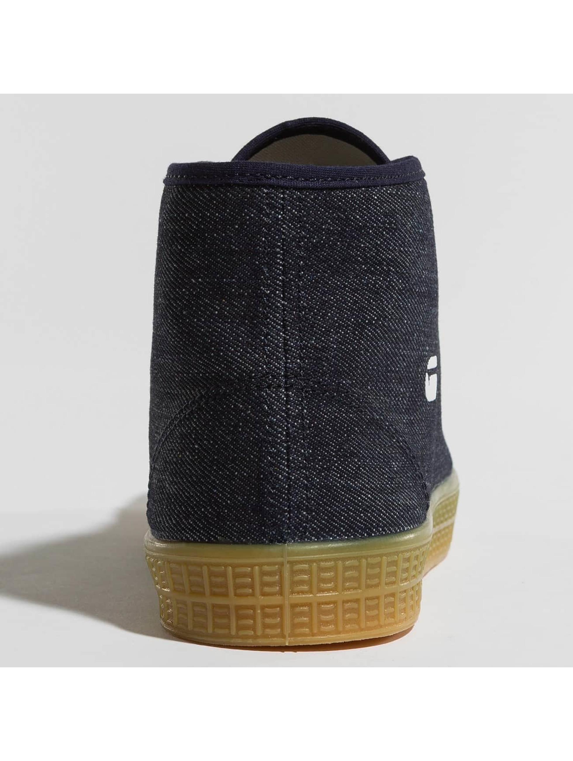 G-Star Sneakers Rovulc Roel Mid modrá