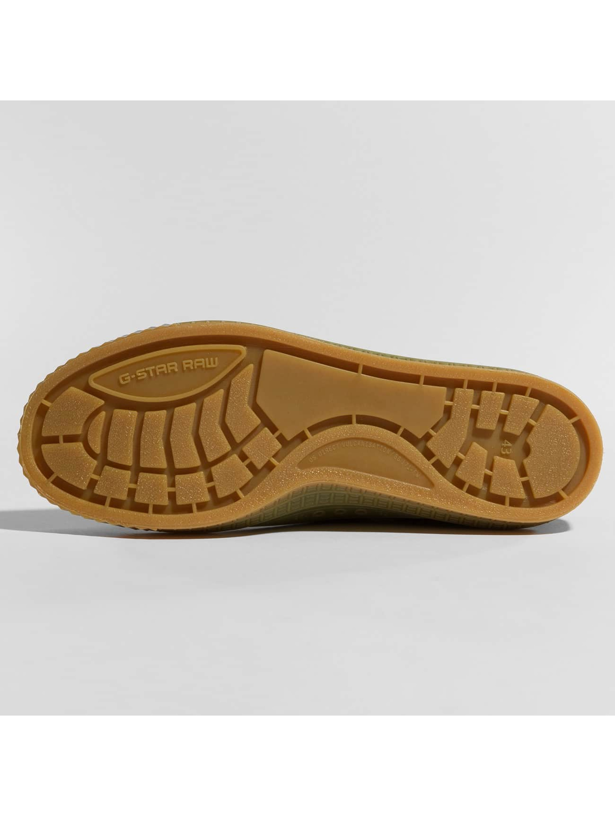 G-Star Sneakers Rovulc Roel Low niebieski