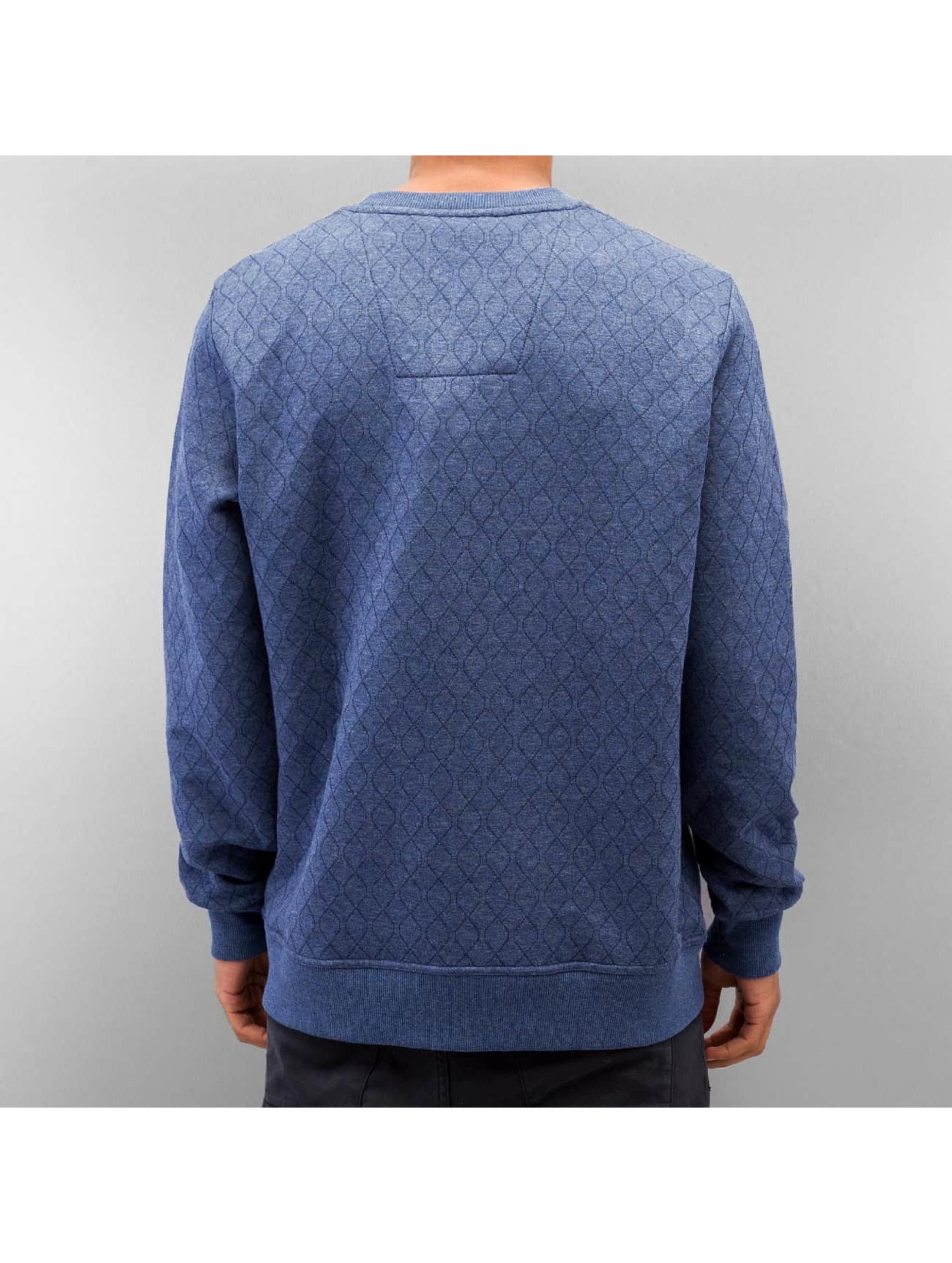 G-Star Sweat & Pull Heldrex Utah Jacquard bleu