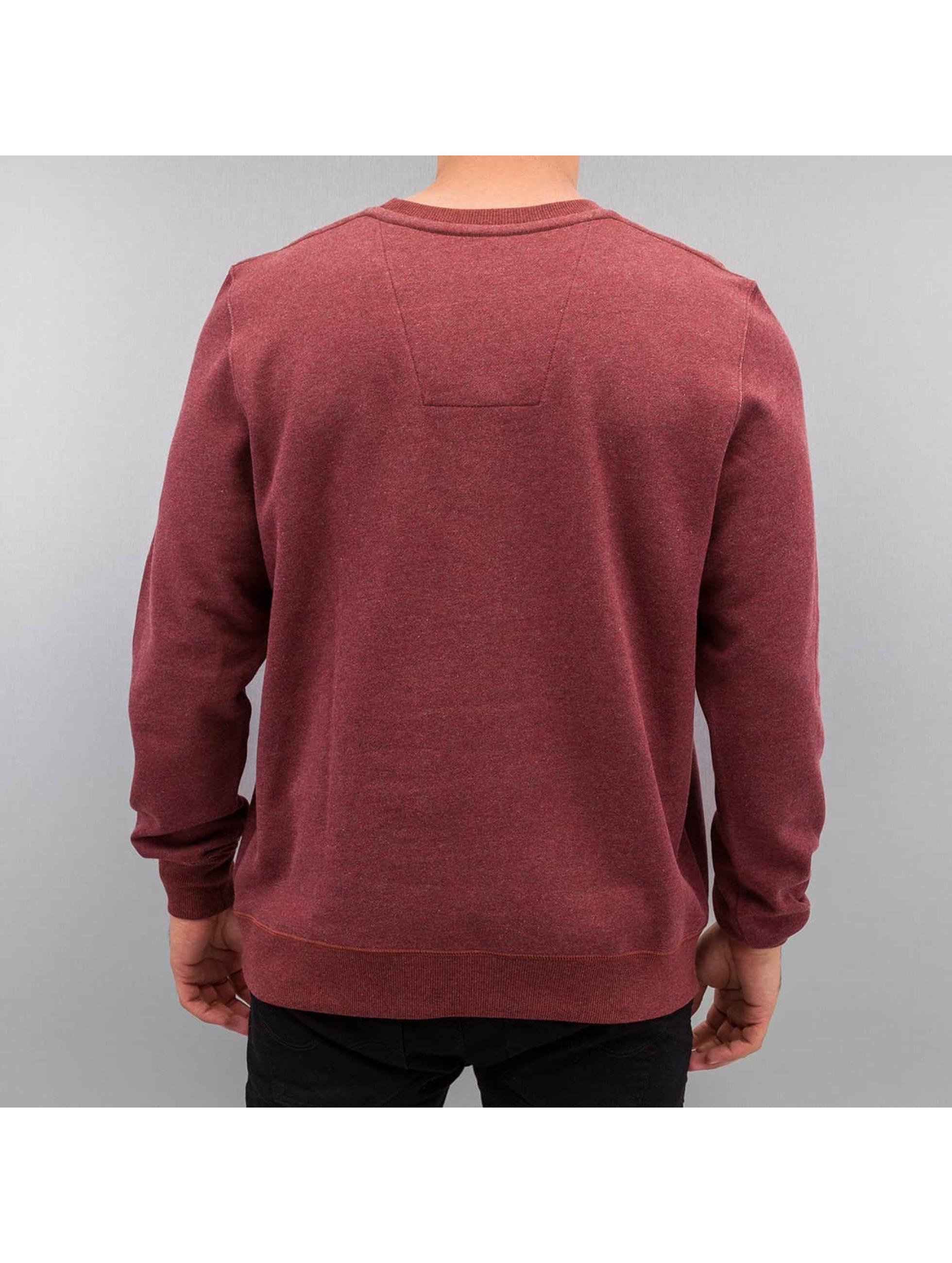 G-Star Swetry Core czerwony