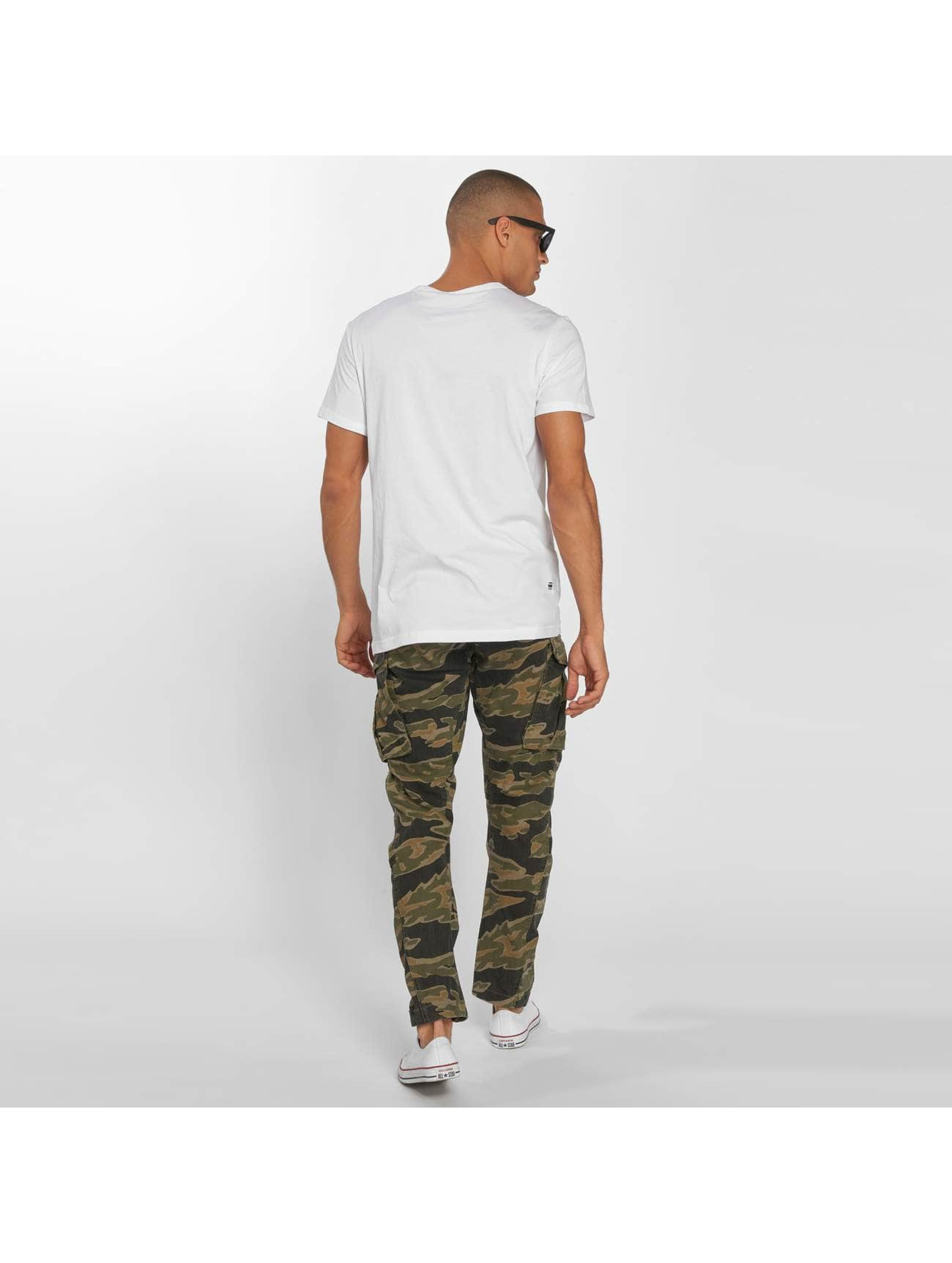 G-Star T-Shirt Tairi blanc