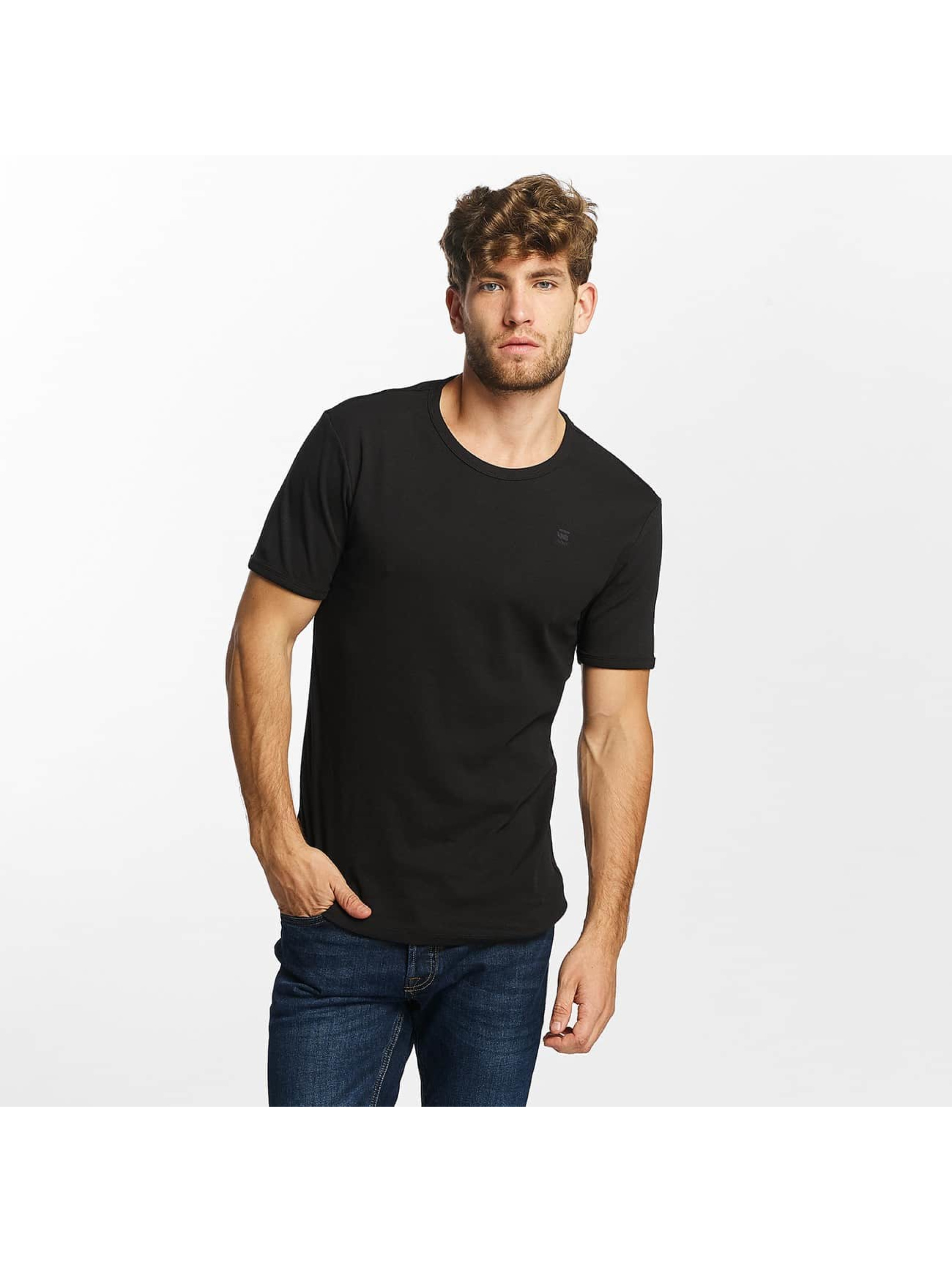 G-Star T-Shirt Base noir
