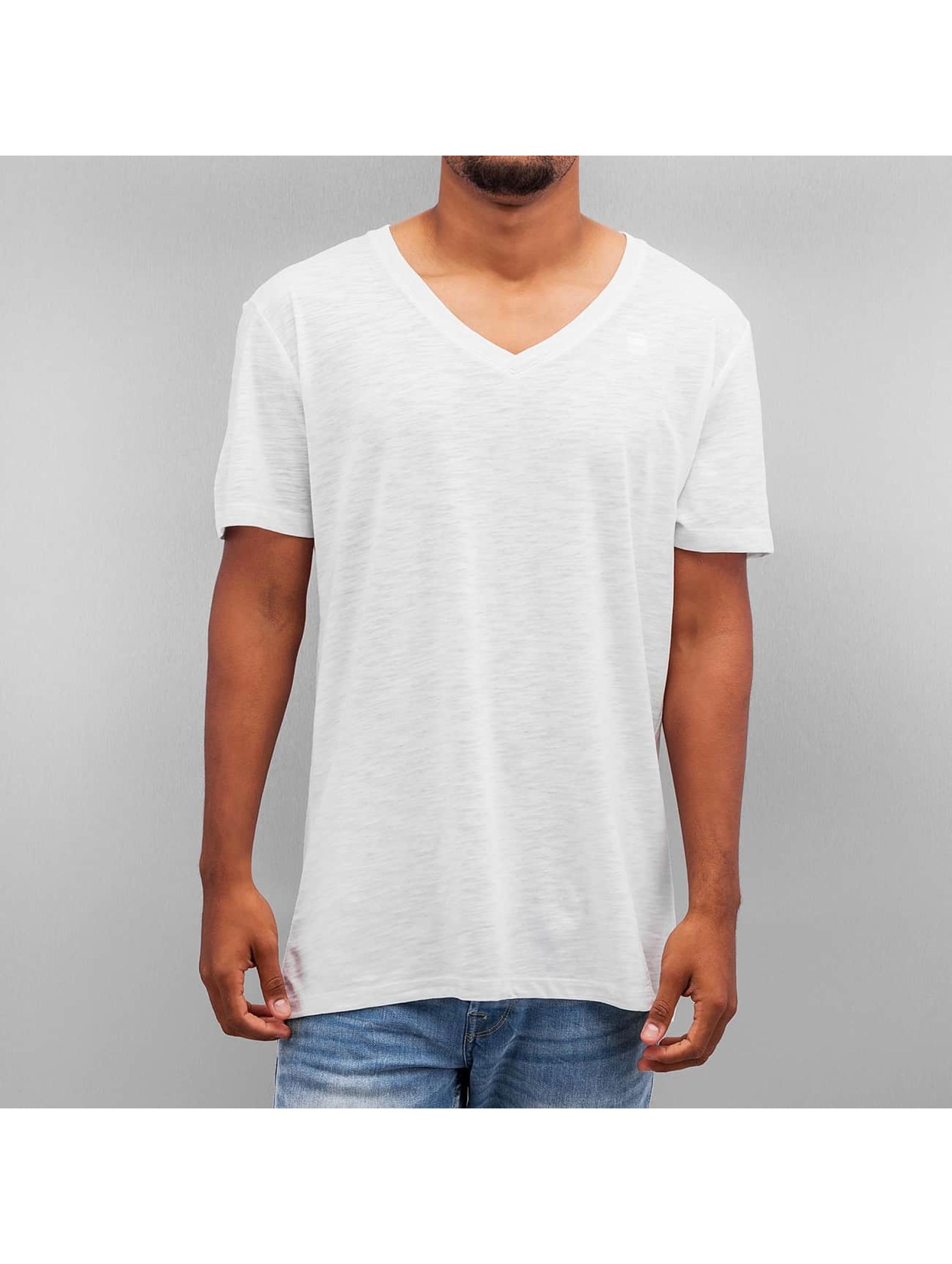 G-Star T-Shirt Base Doppelpack weiß