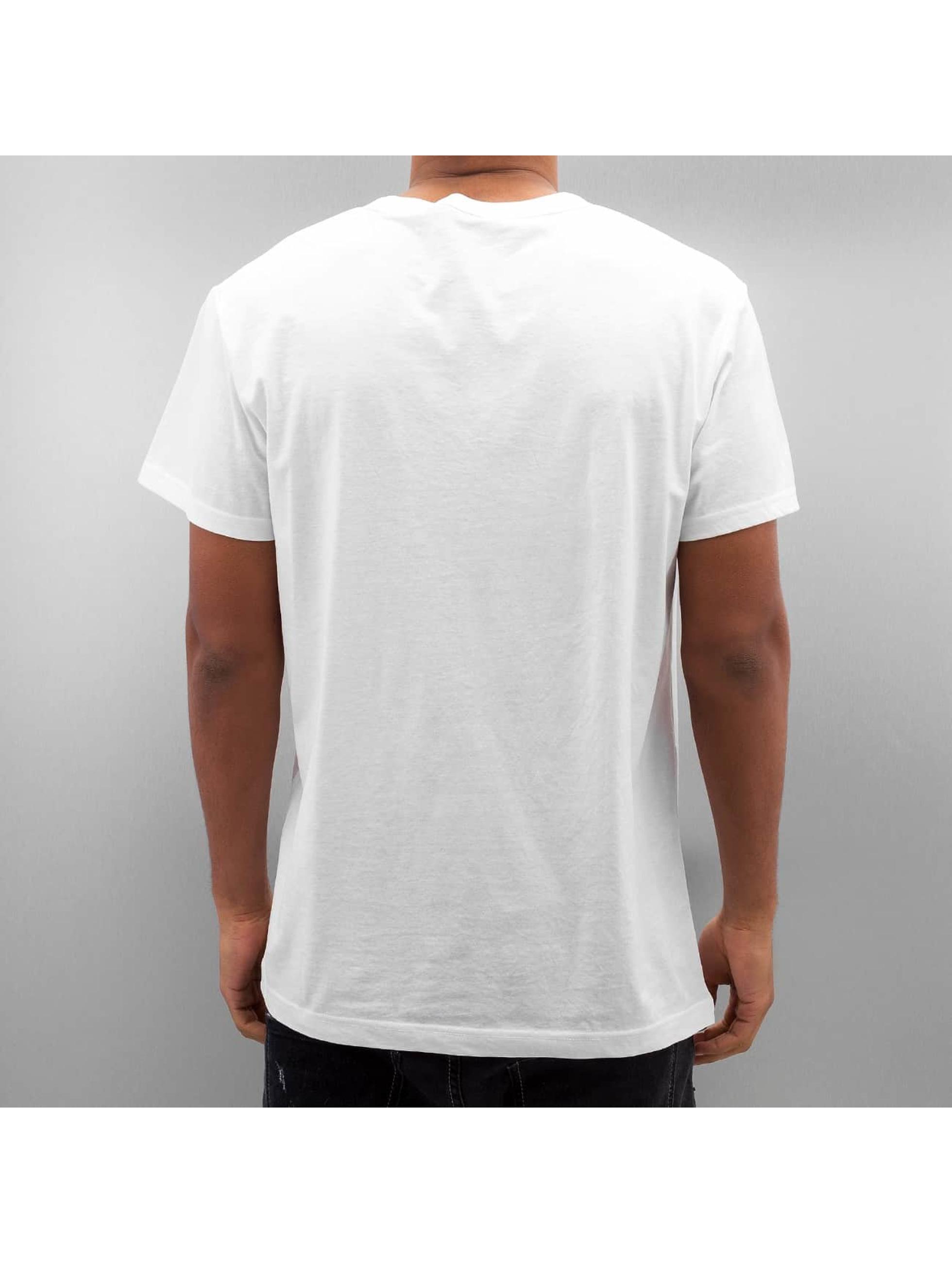 G-Star T-Shirt Tomber white