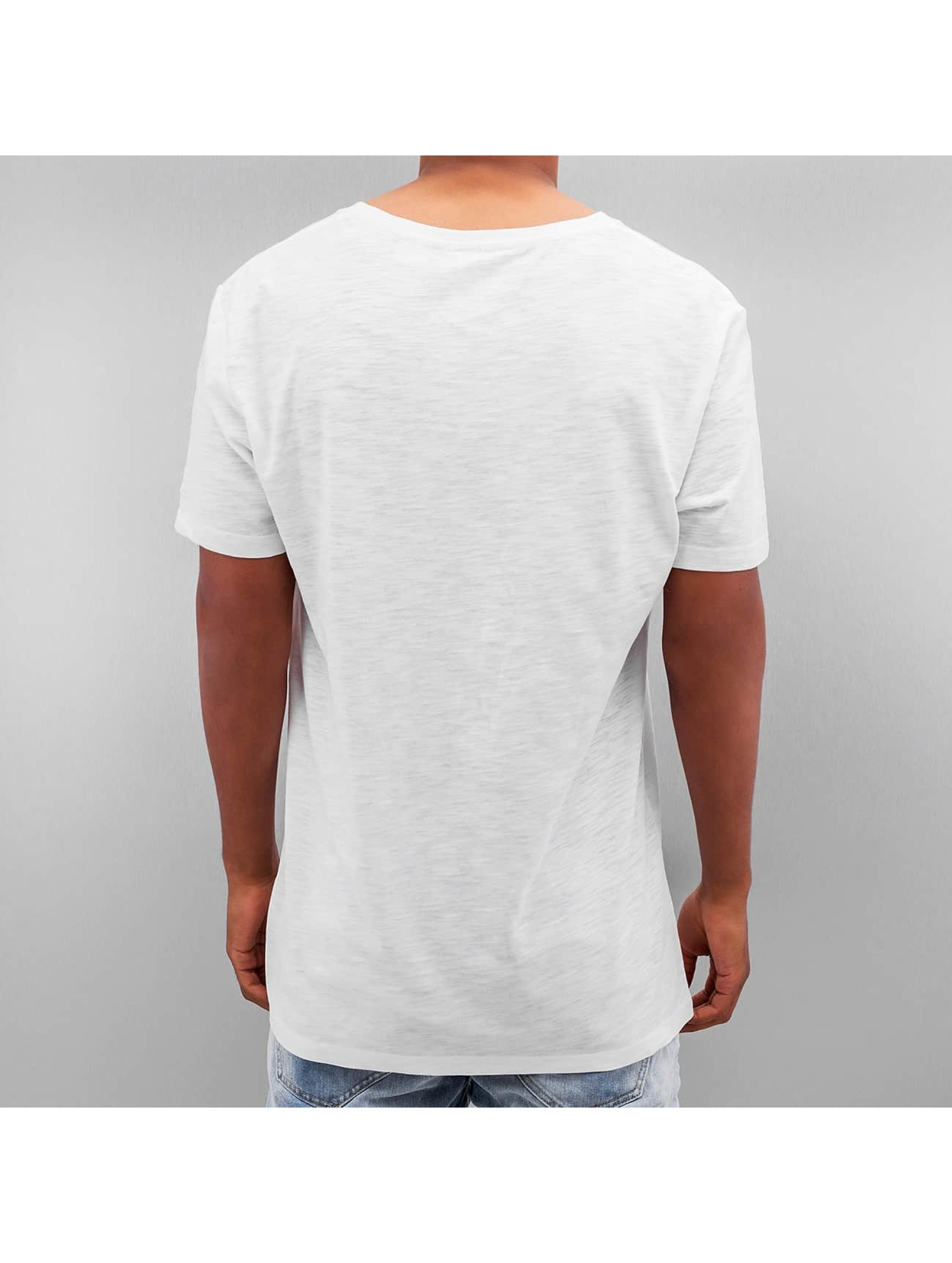 G-Star t-shirt Base Doppelpack wit