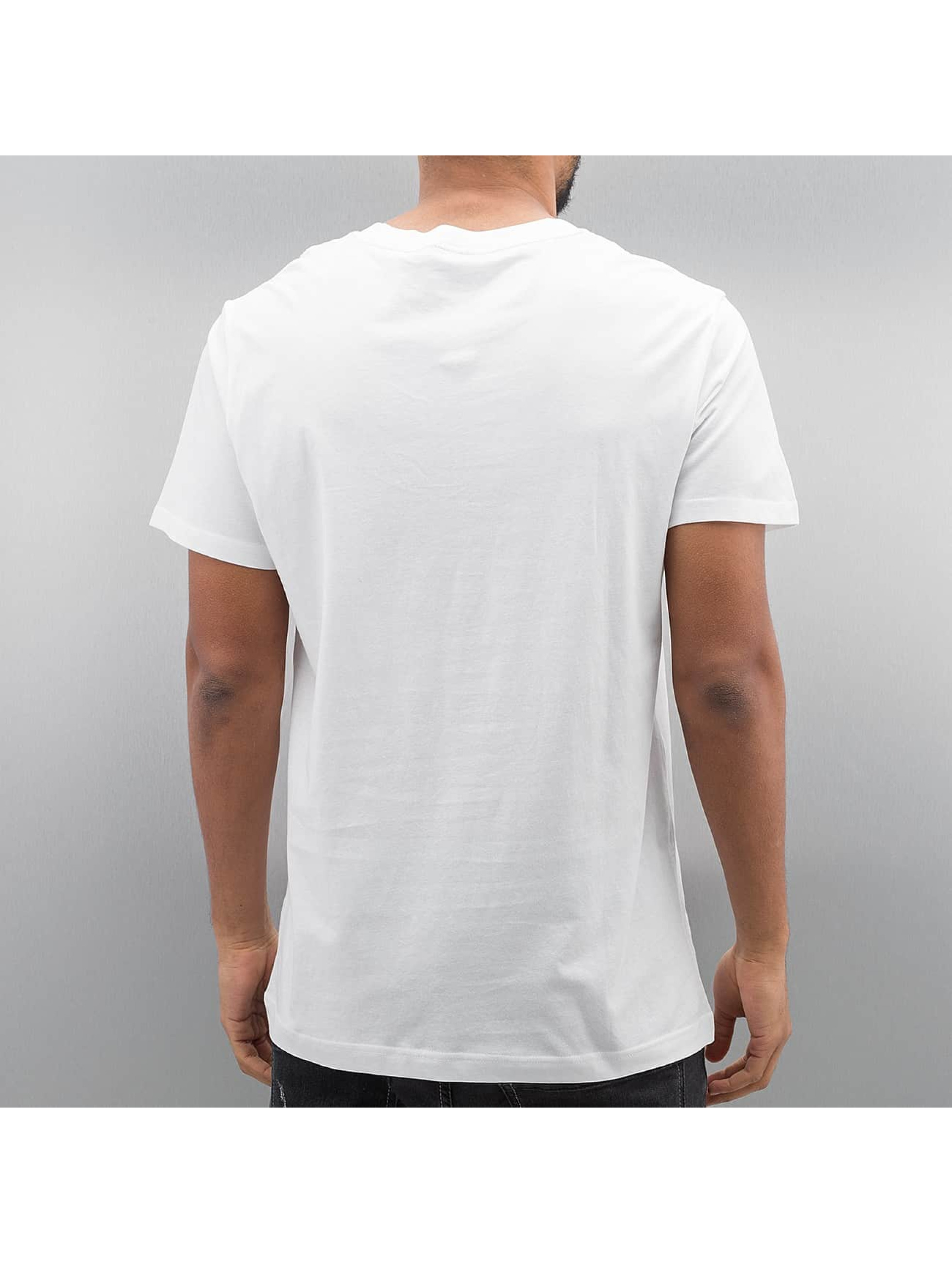 G-Star T-shirts Mattow Youn hvid