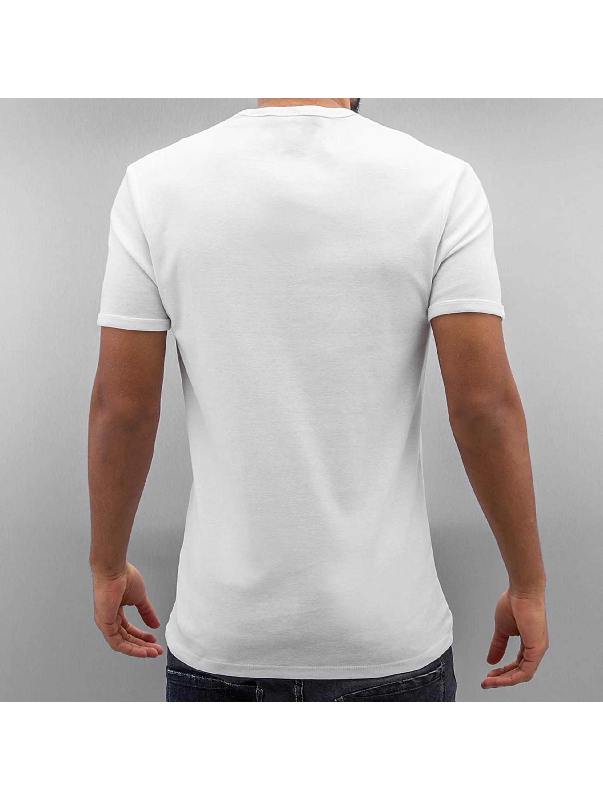 G-Star Tričká Base 2er Pack biela