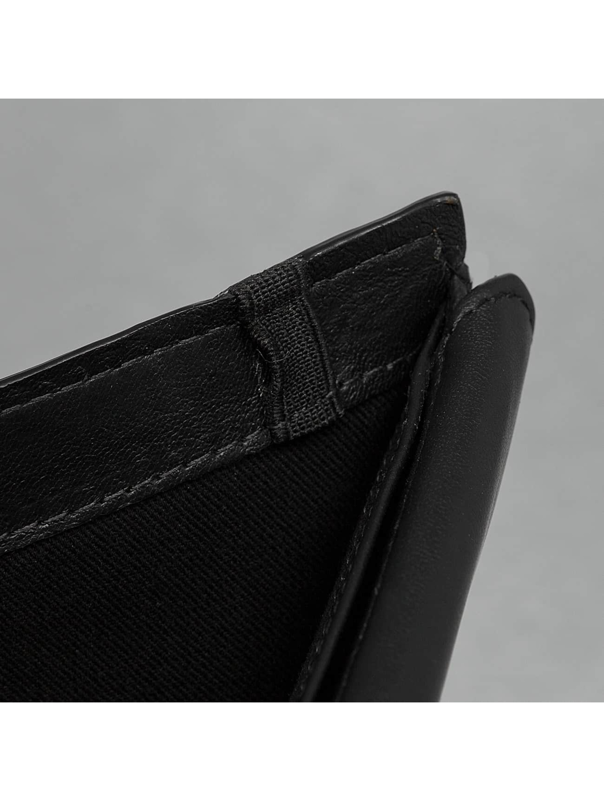 G-Star Wallet Zioks black