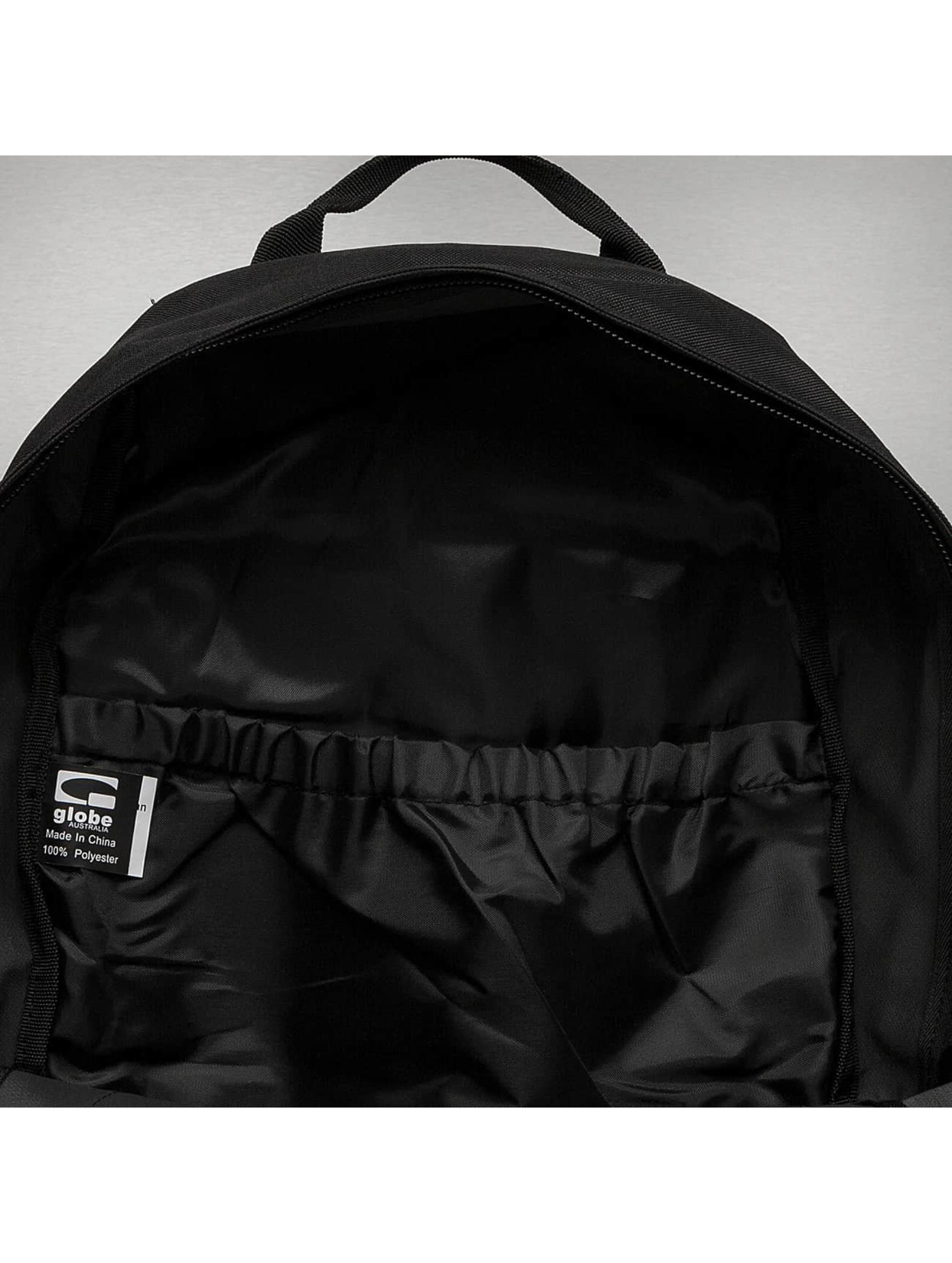 Globe Backpack Bank II black