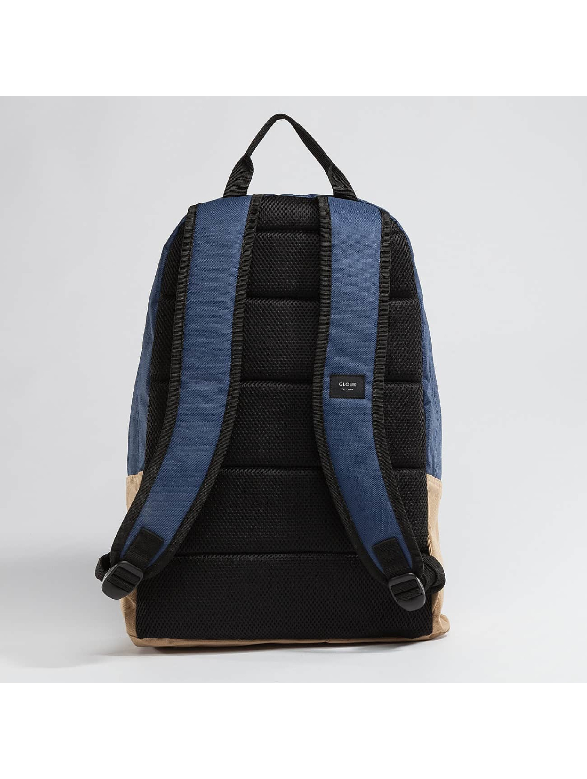 Globe Backpack Thurston blue