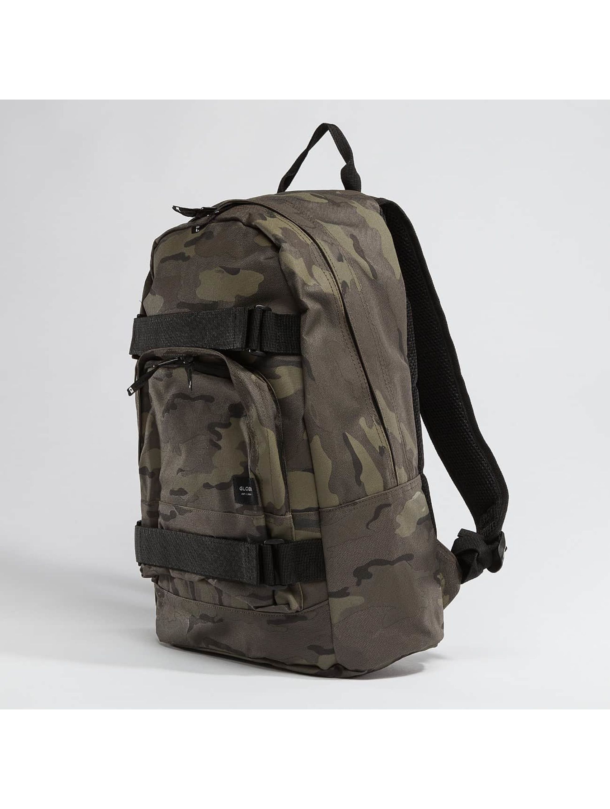 Globe Backpack Thurston camouflage