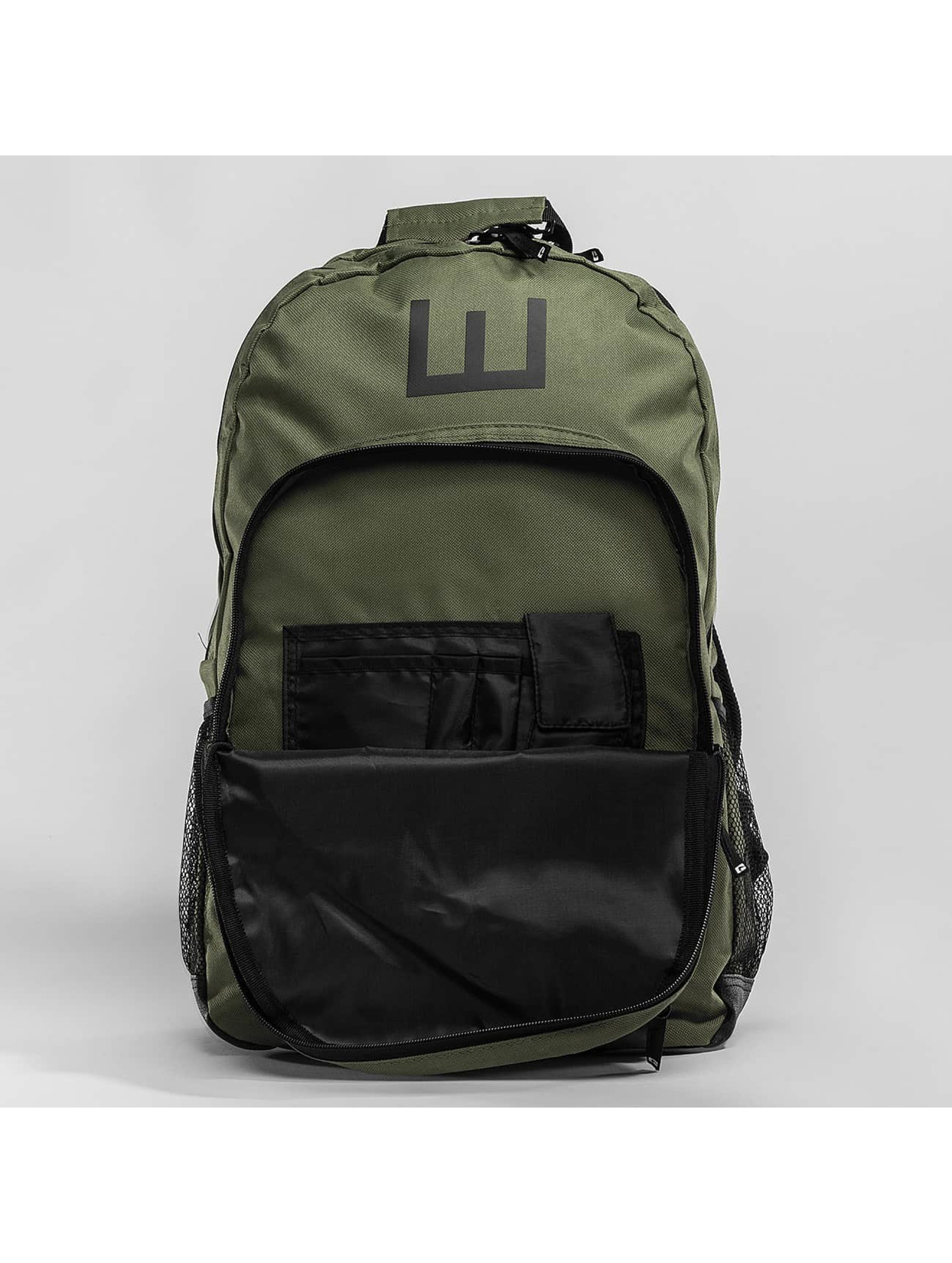 Globe Backpack Jagger III green