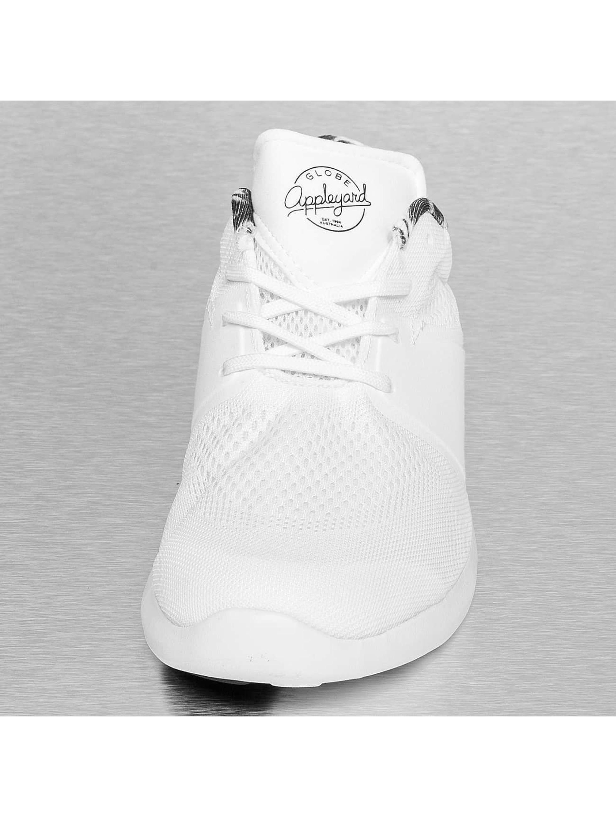 Globe Baskets Mahalo Lyte blanc