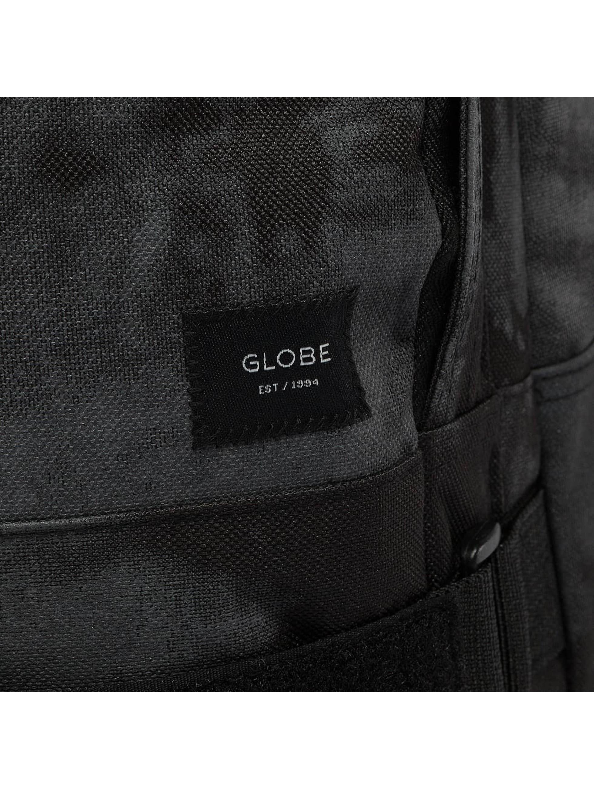 Globe Reput Thurston harmaa