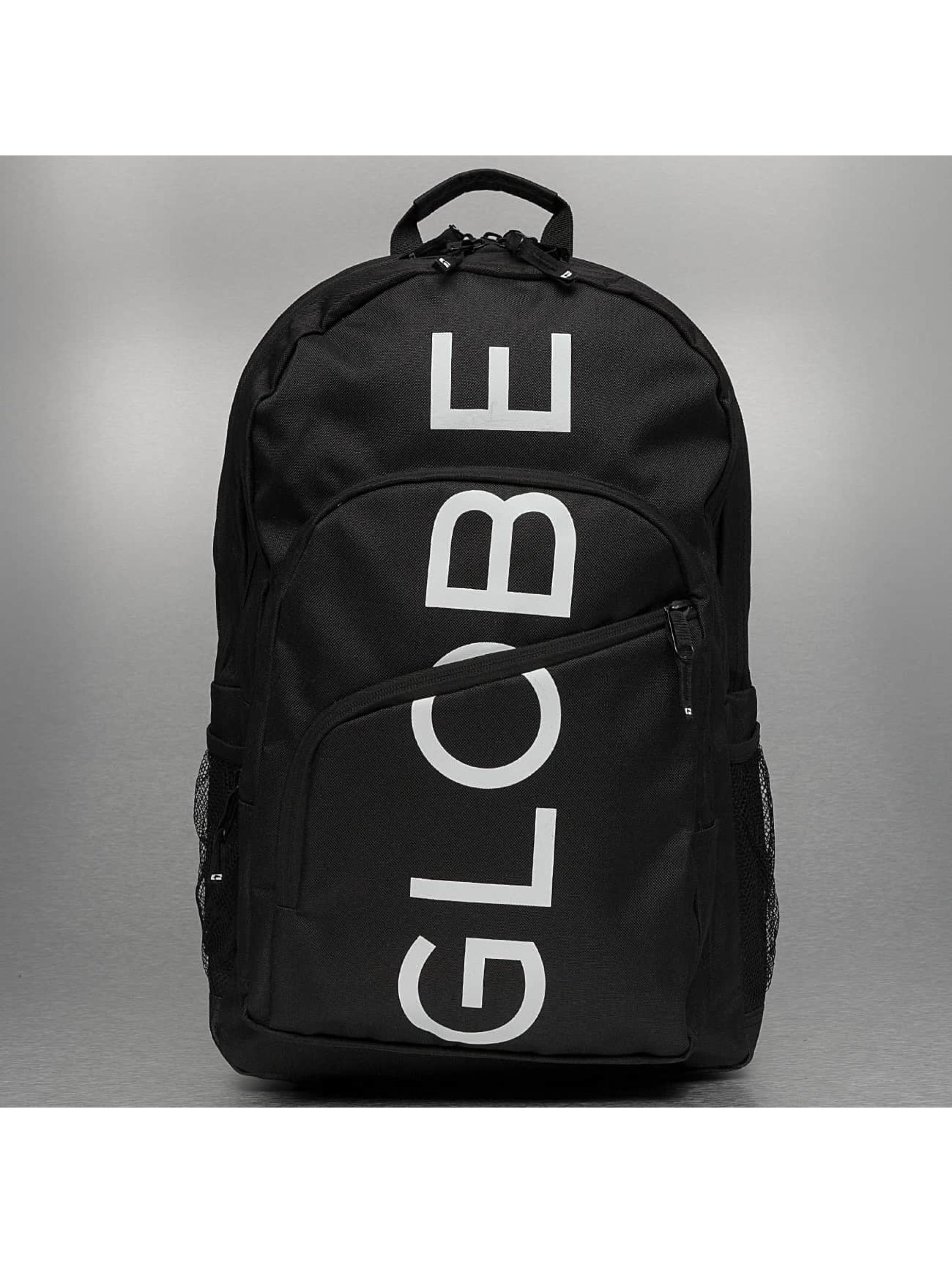 Globe rugzak Jagger zwart