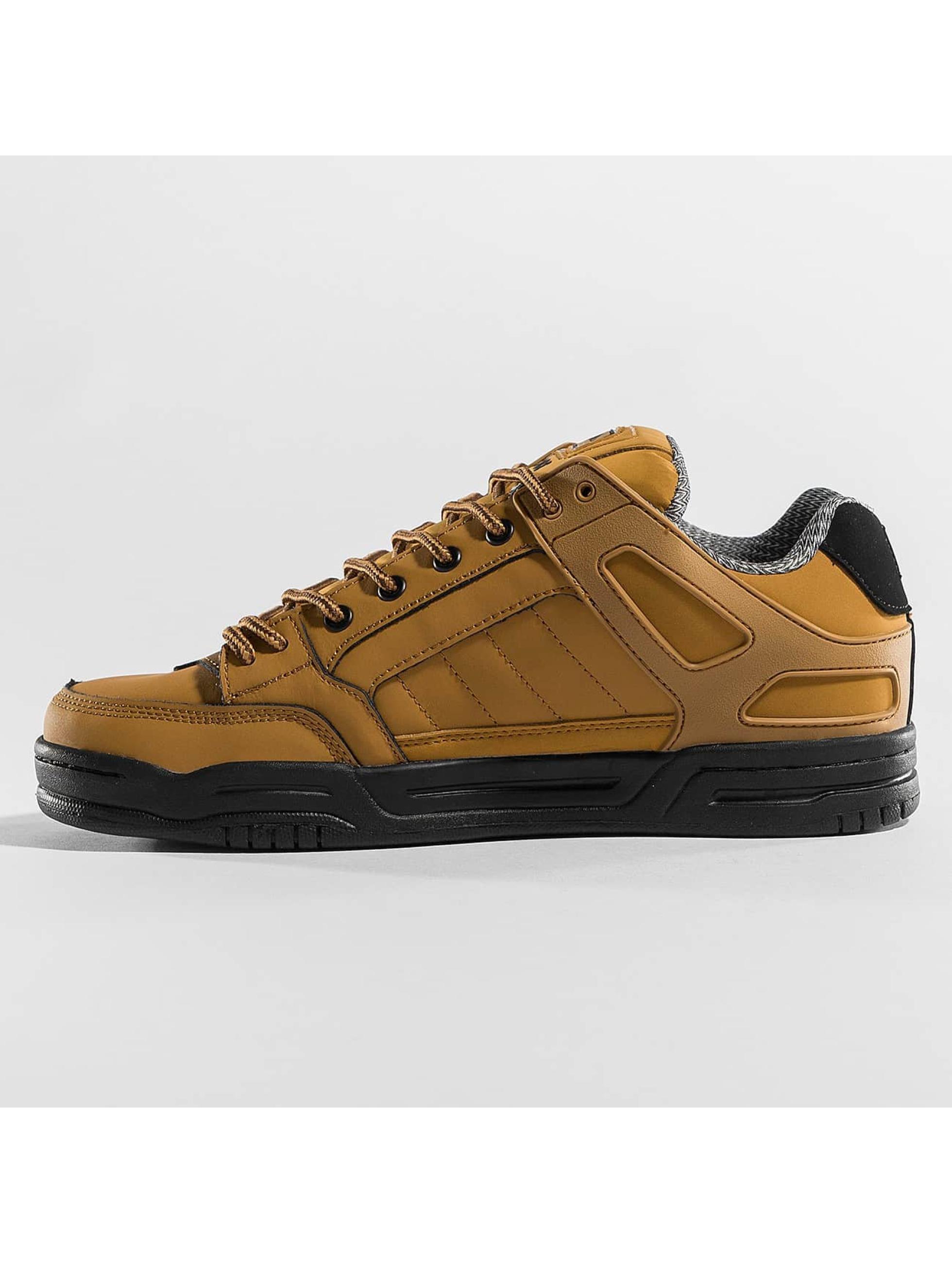 Globe Sneaker Tilt beige