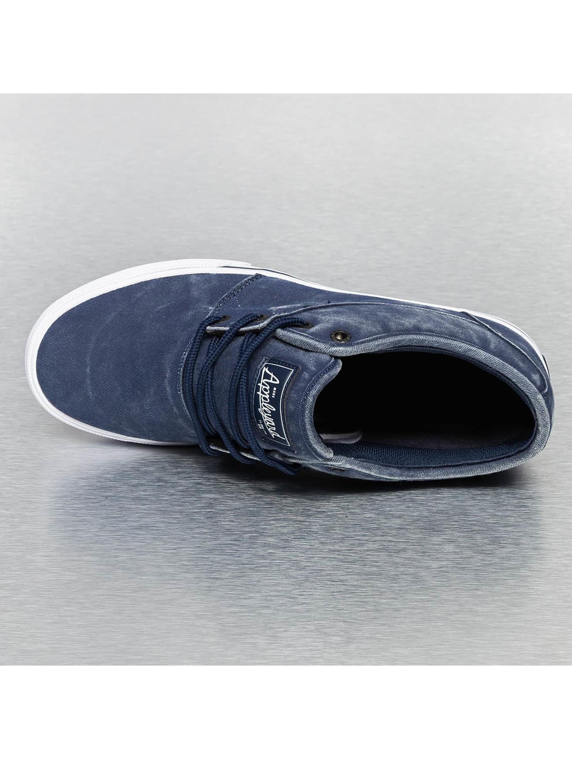 Globe Sneaker Mahalo blau