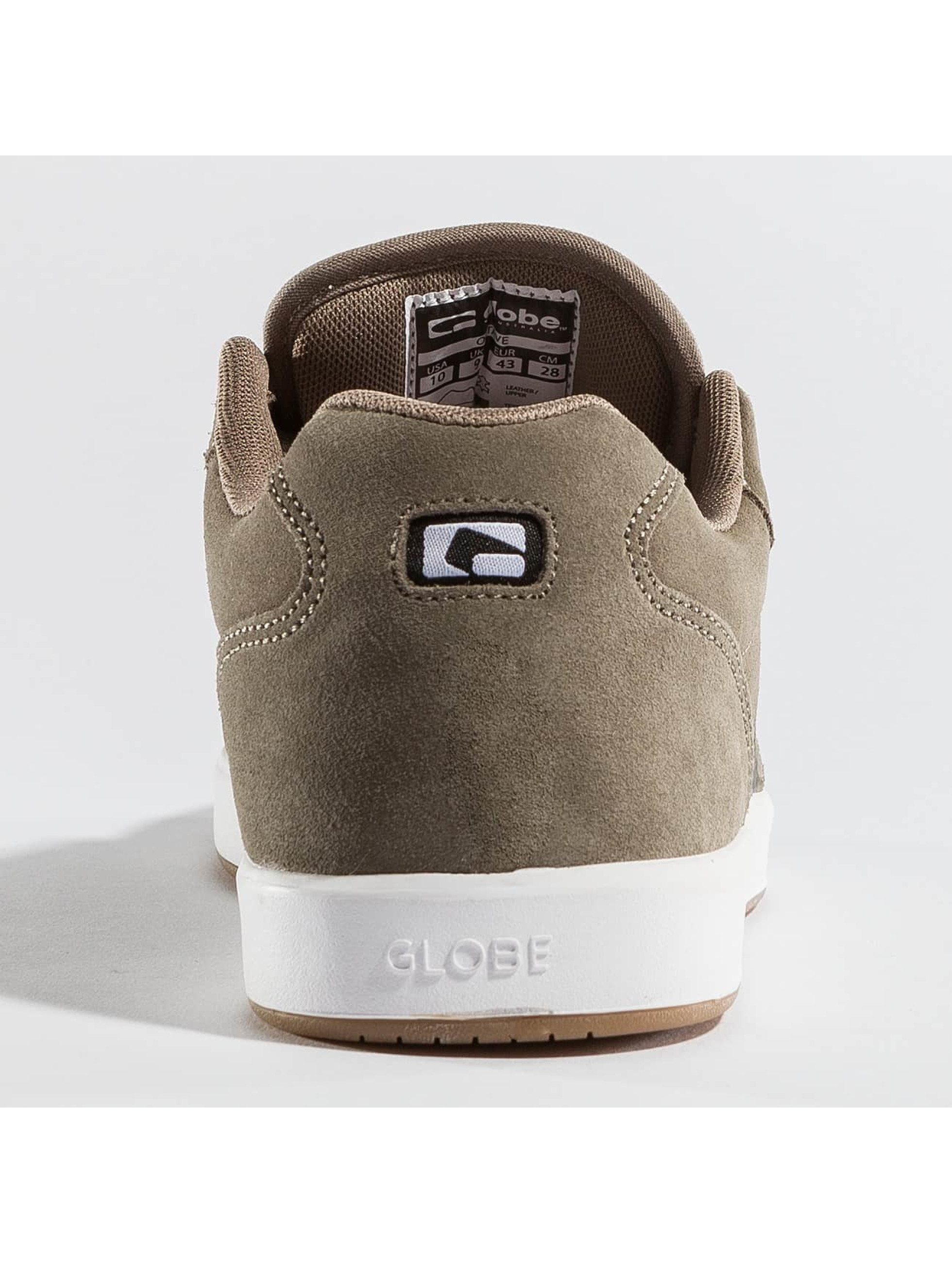 Globe Sneaker Octave braun