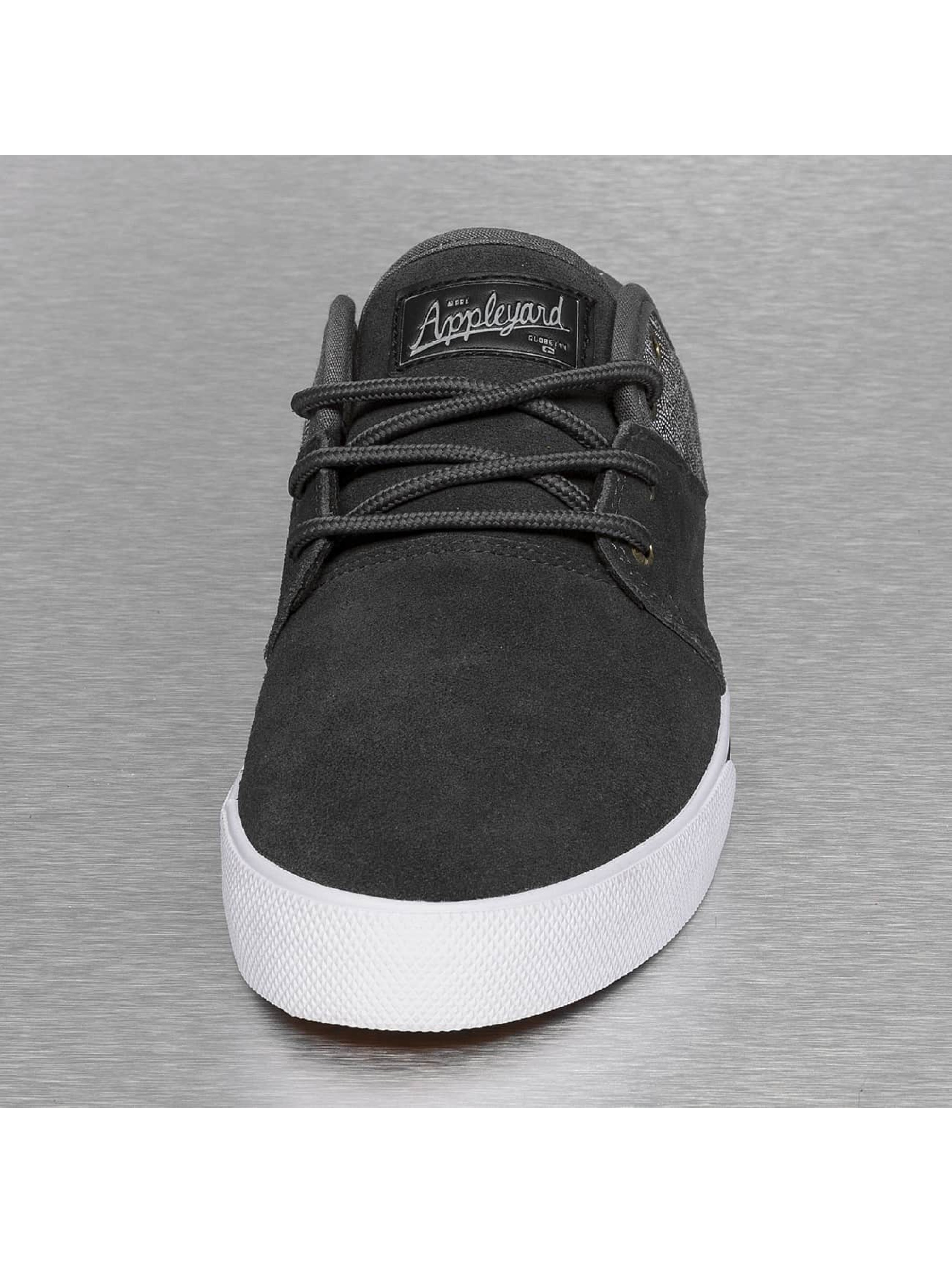 Globe Sneaker Mahalo grau