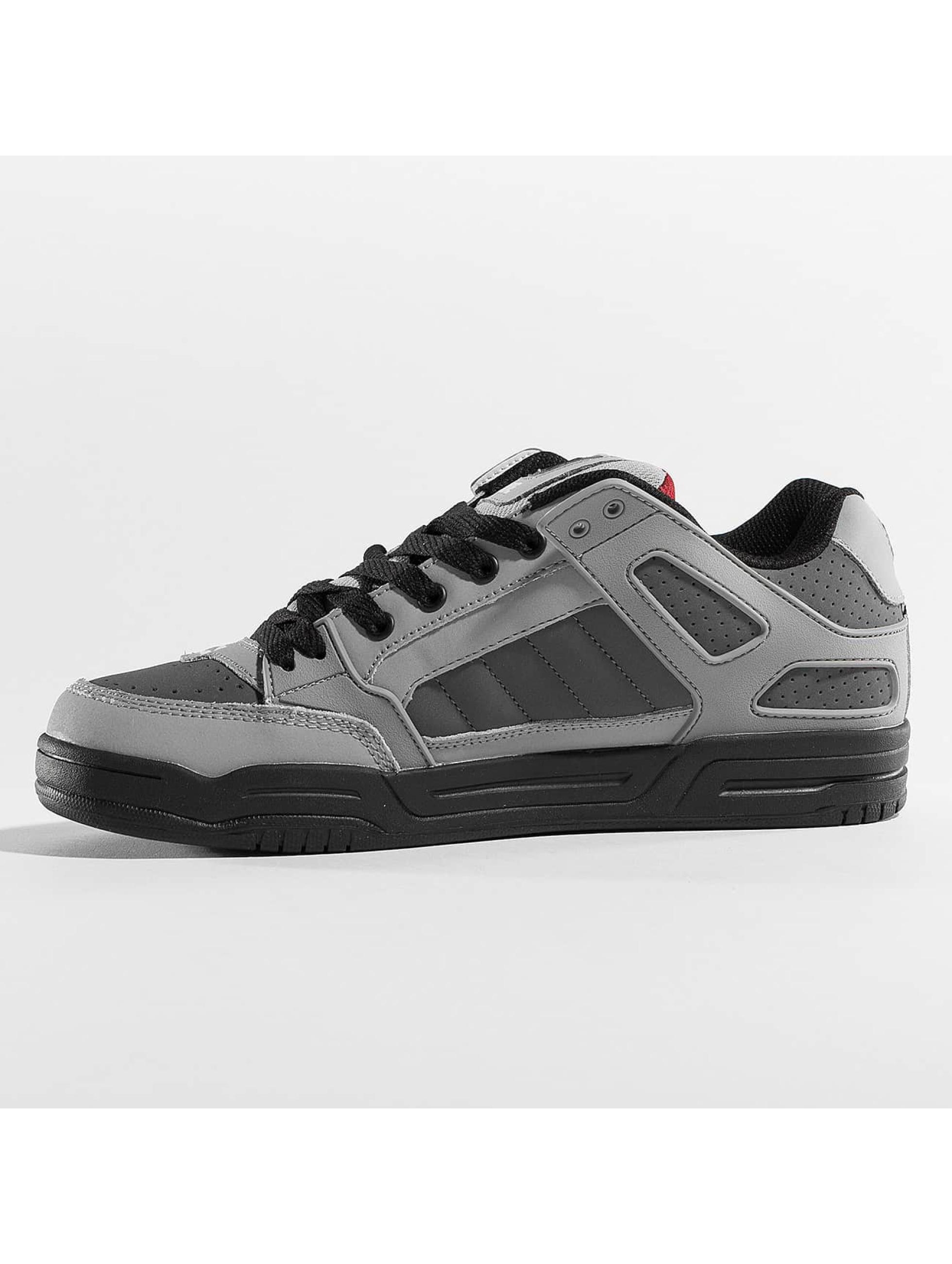 Globe Sneaker Tilt grau