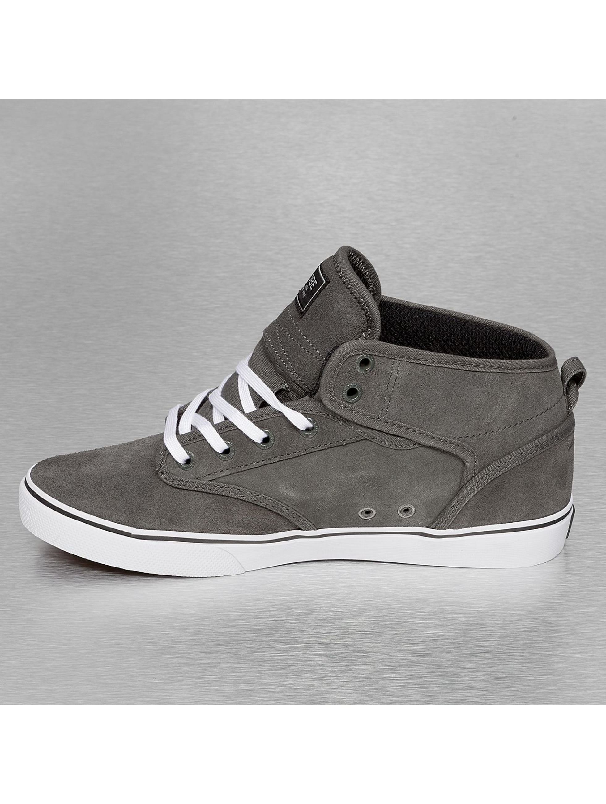 Globe sneaker Motley grijs