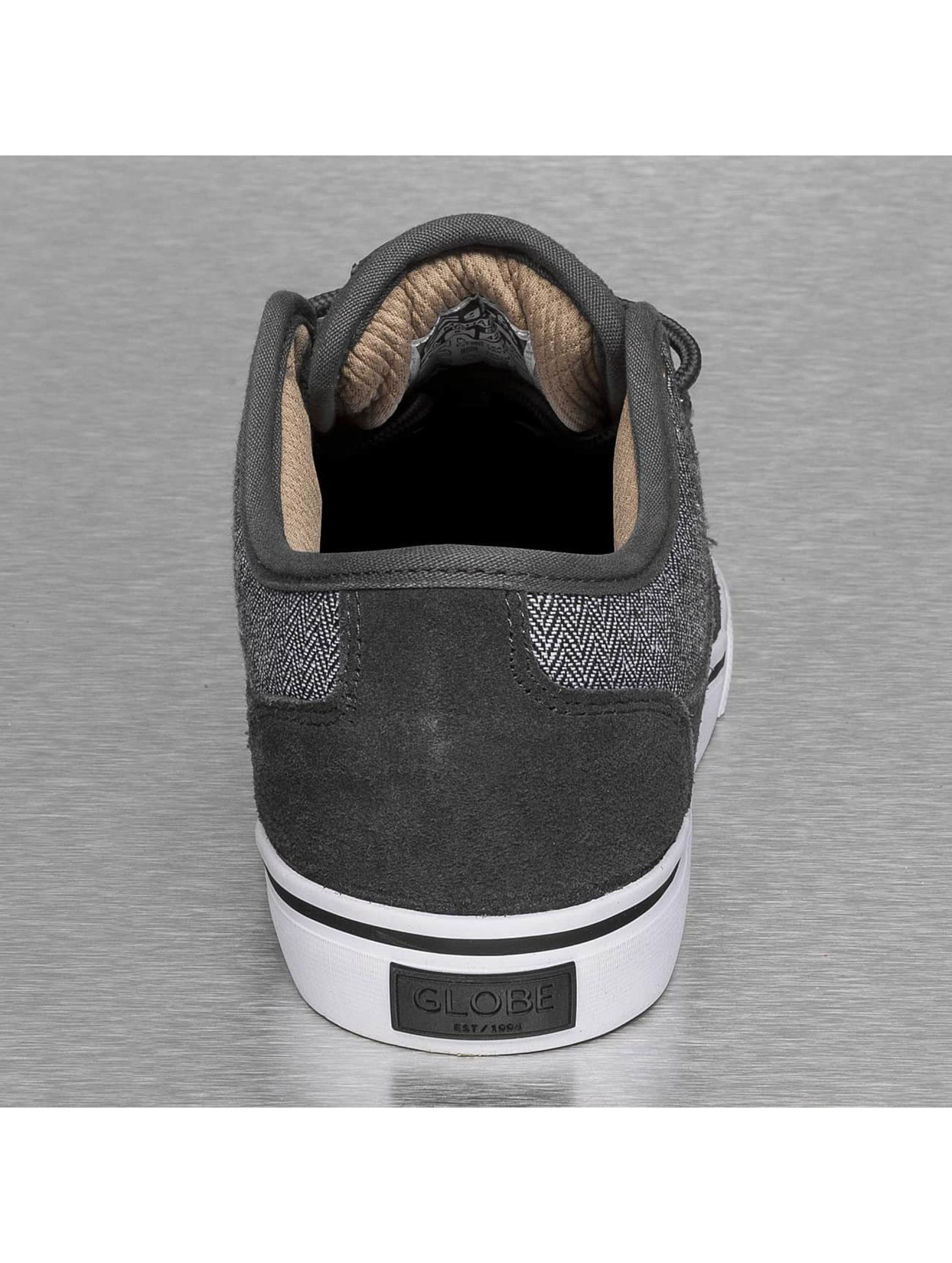 Globe sneaker Mahalo grijs
