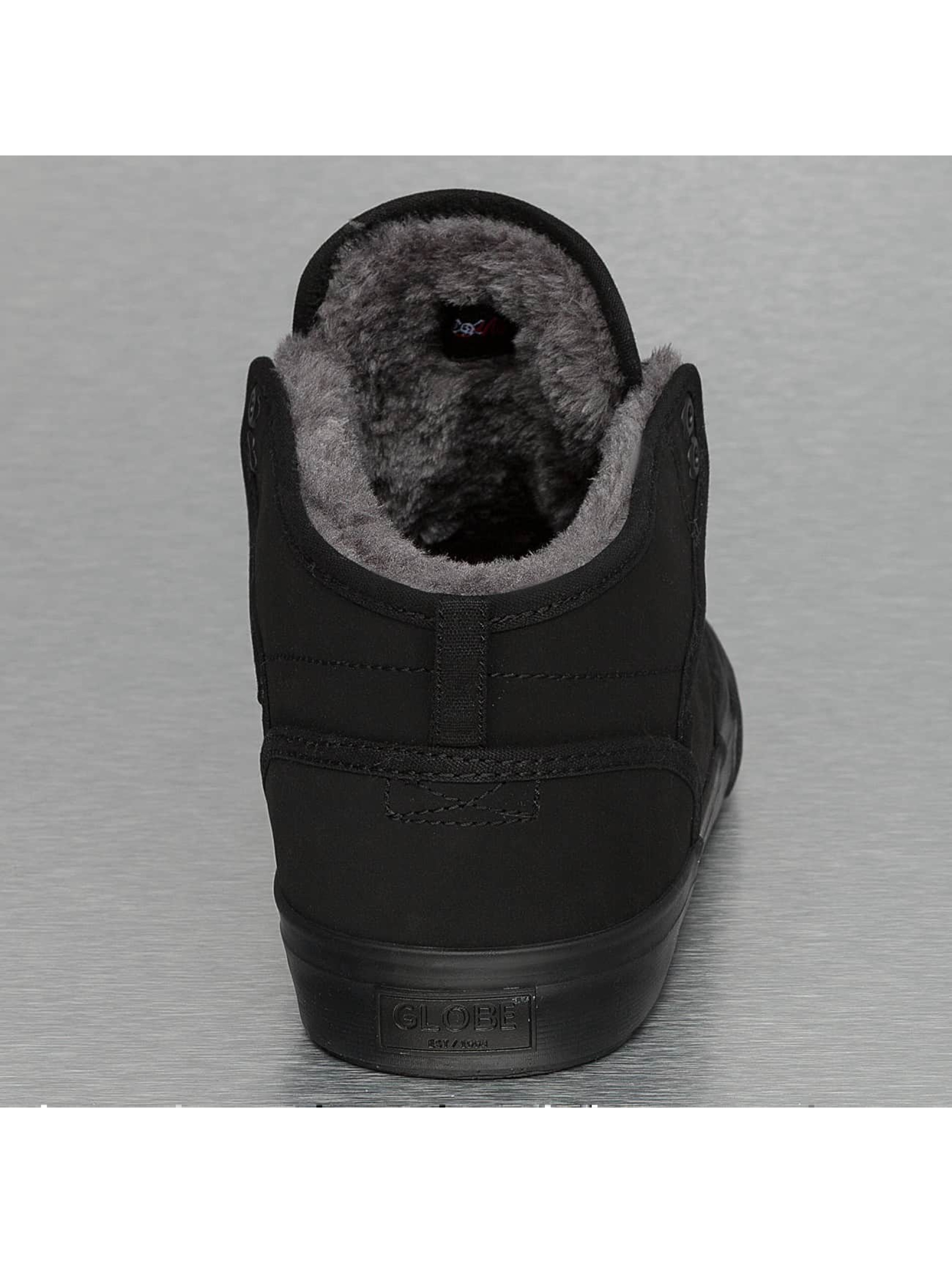 Globe Sneaker Motley Mid nero