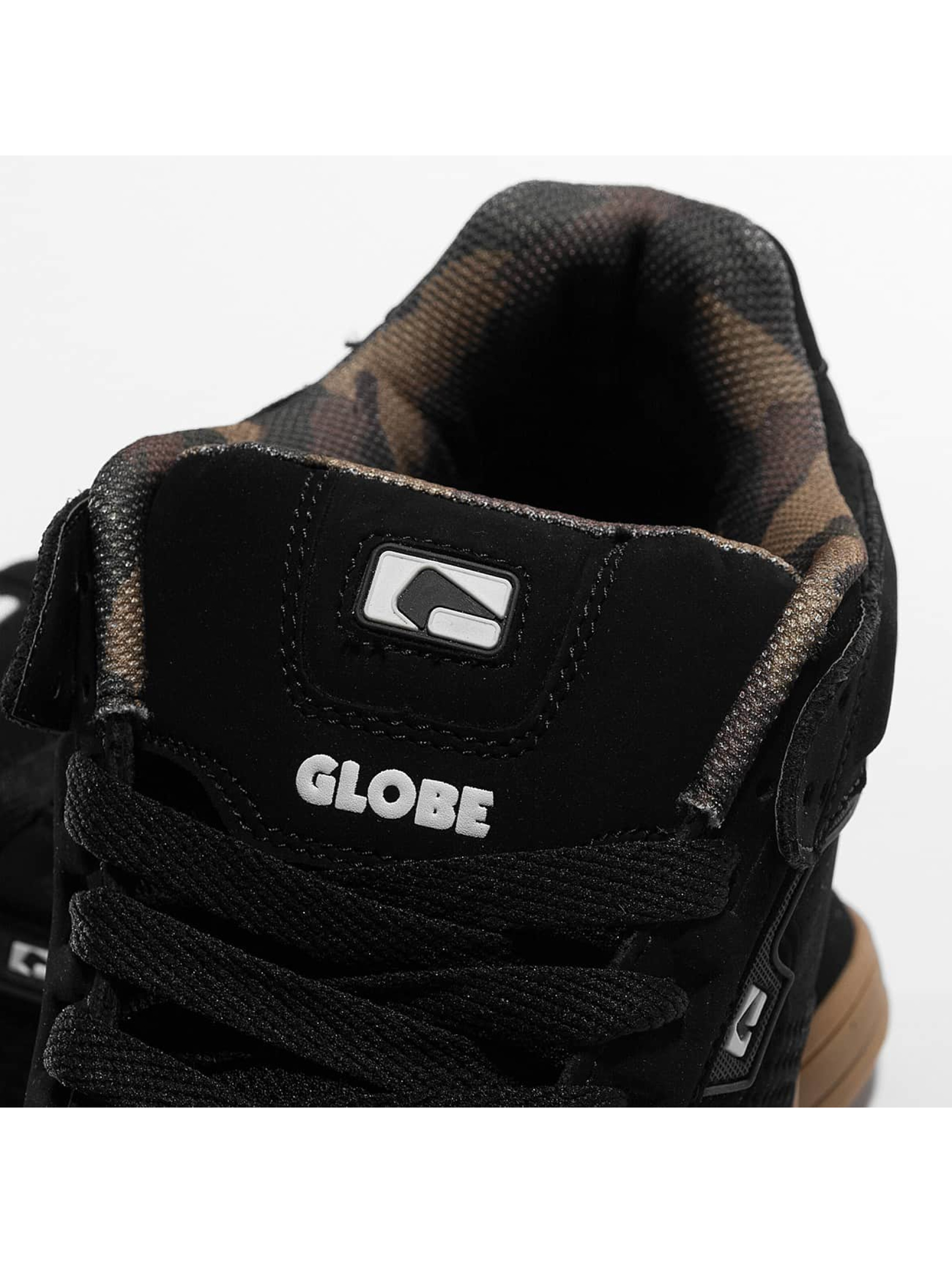 Globe Sneaker Scribe schwarz