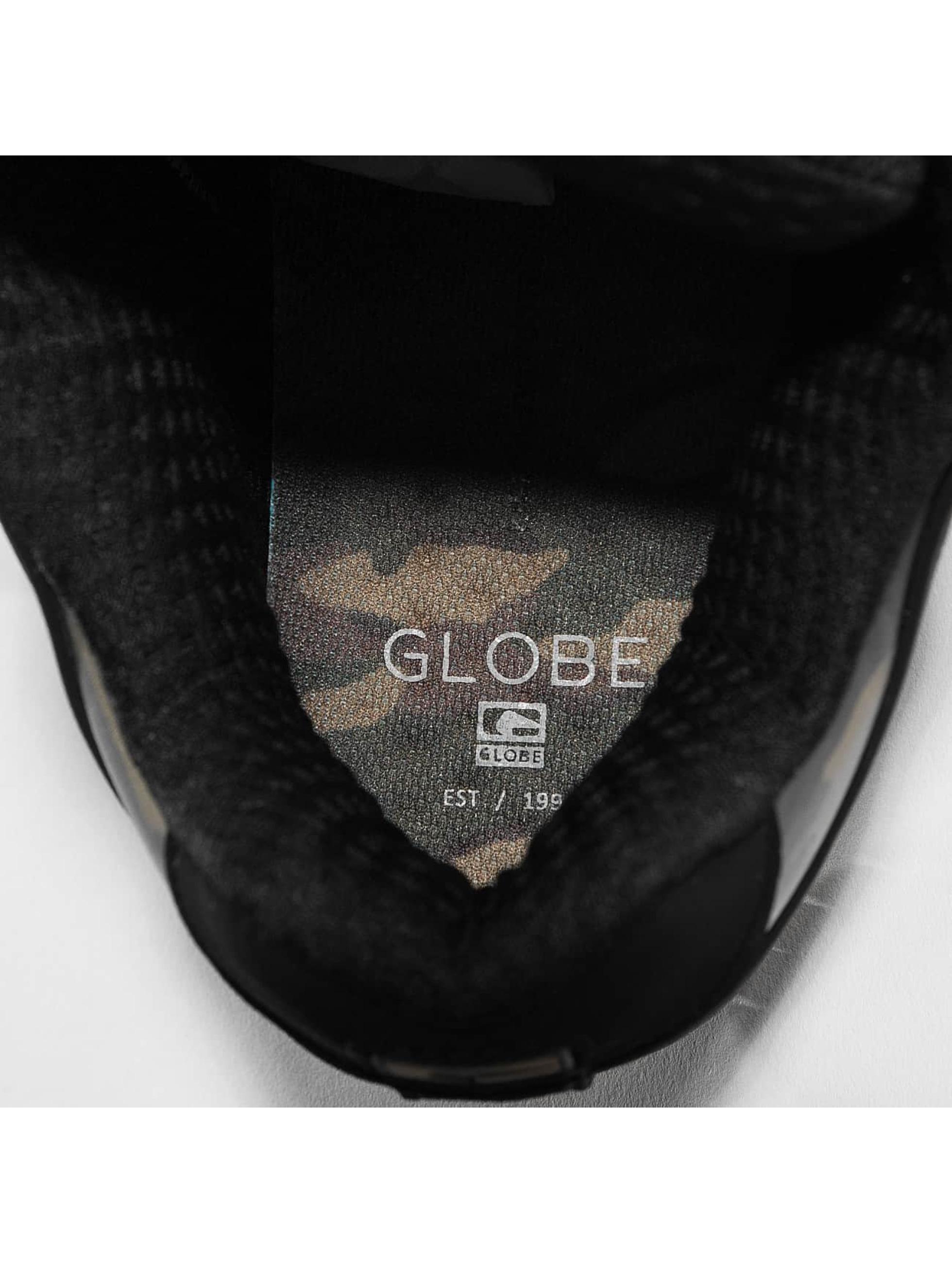 Globe Sneaker Tilt schwarz