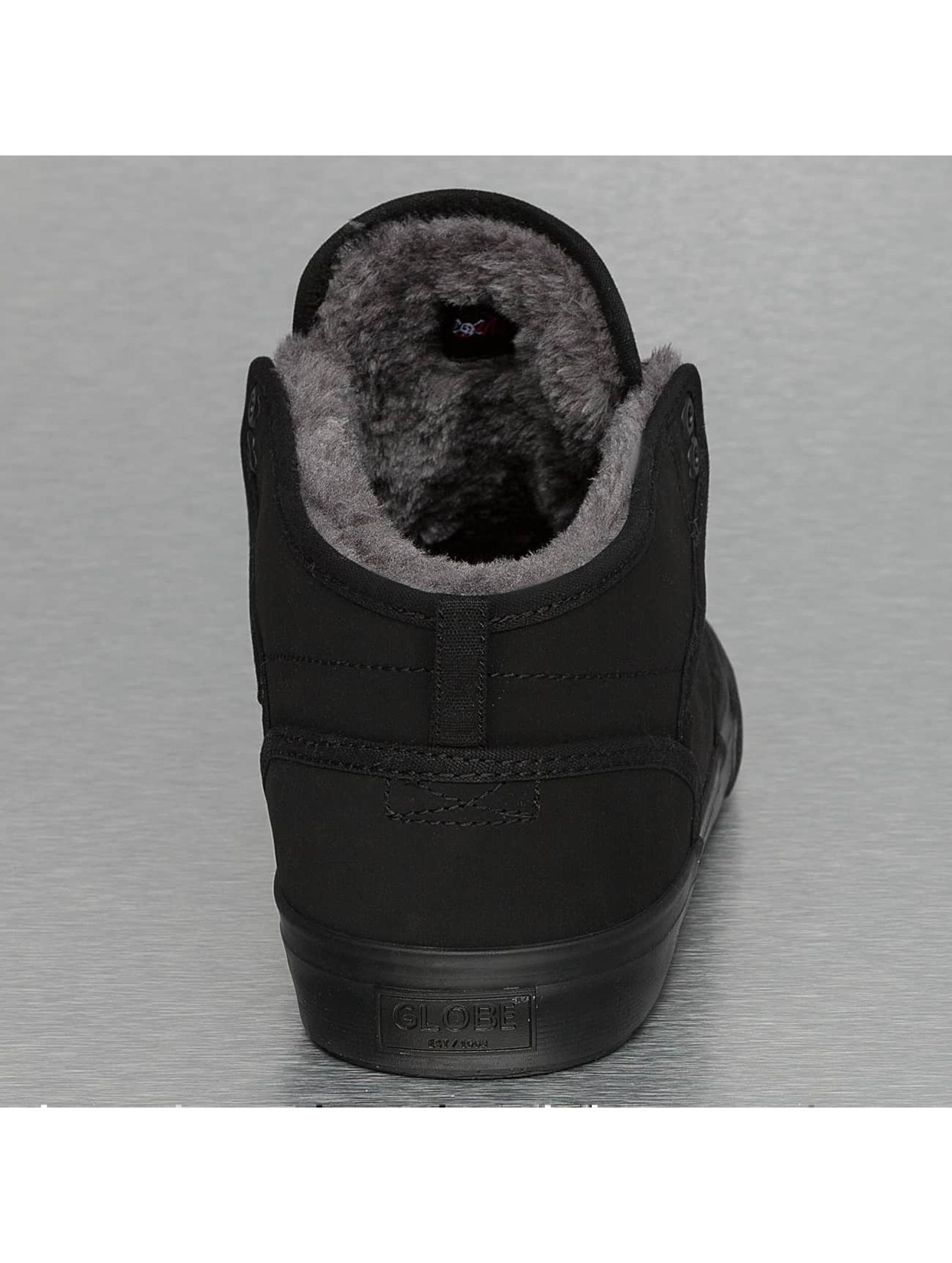Globe Sneakers Motley Mid èierna