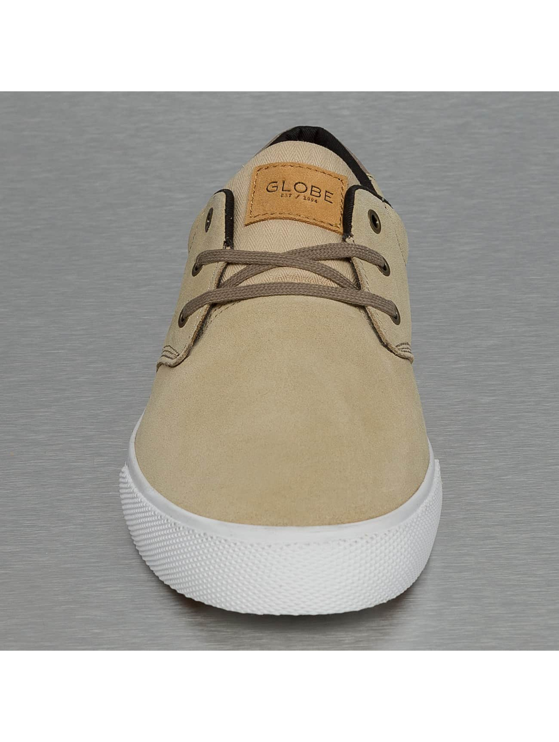 Globe Sneakers Willow beige