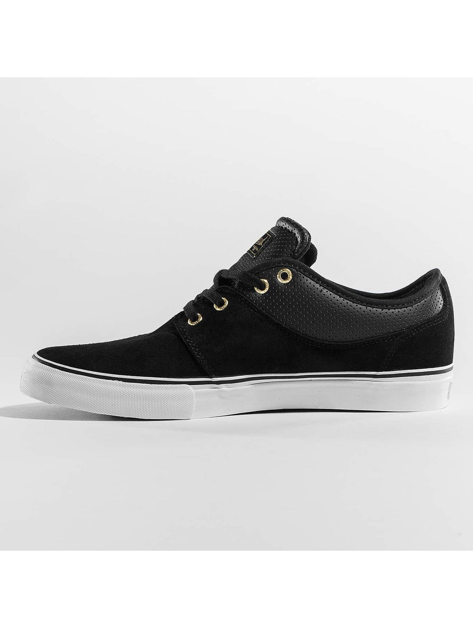 Globe Sneakers Mahalo black