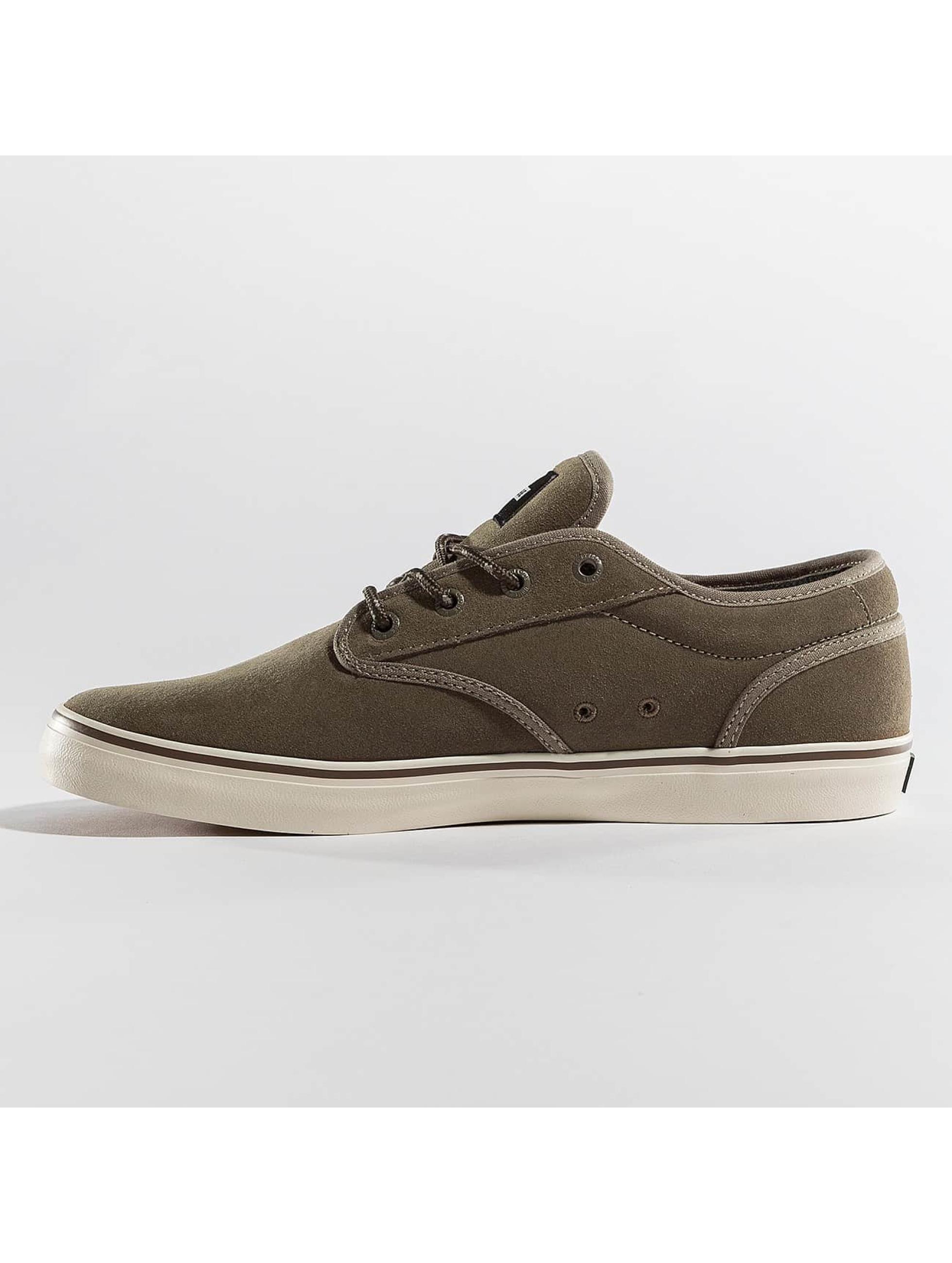 Globe Sneakers Motley brazowy