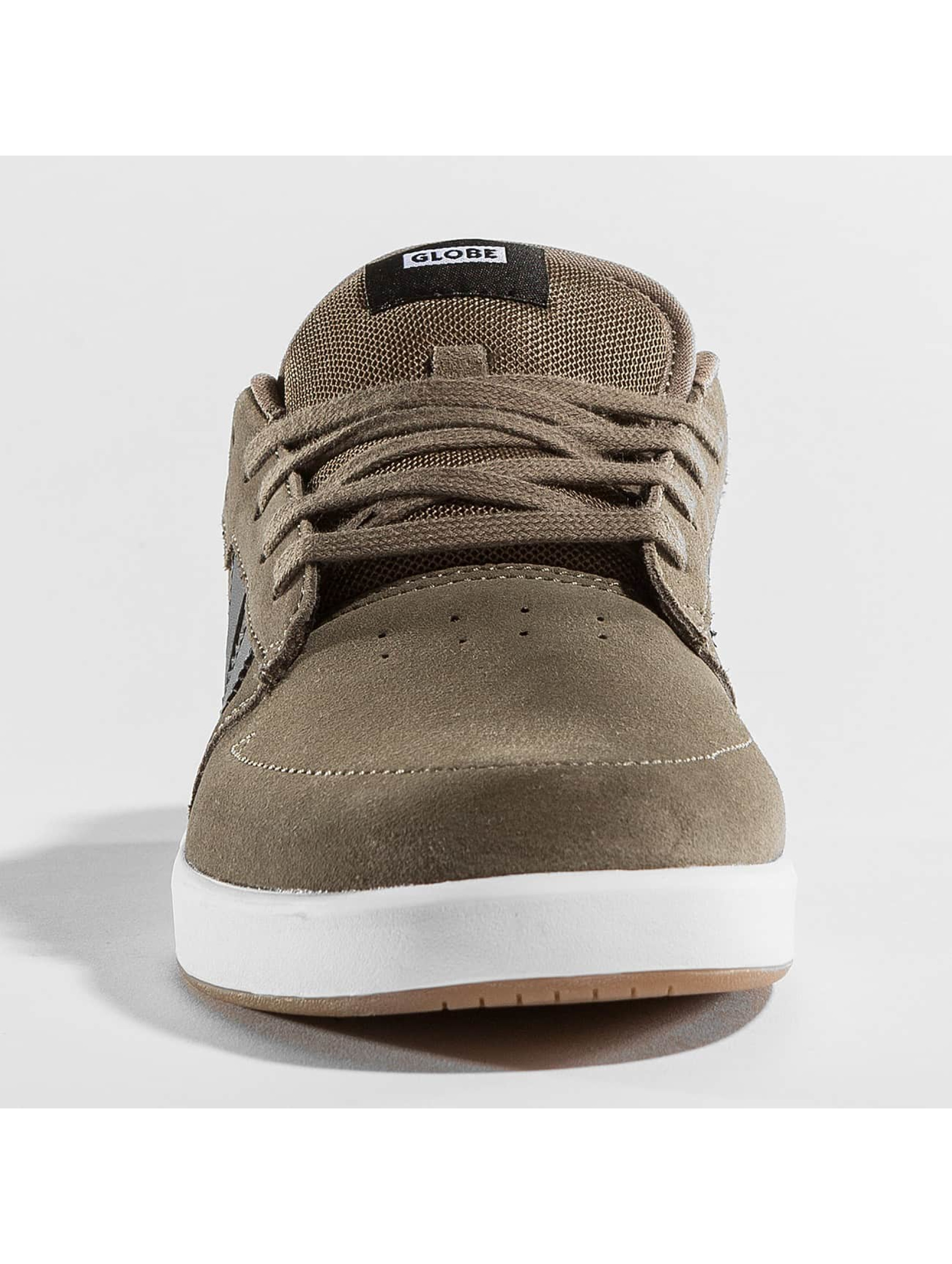 Globe Sneakers Octave brown