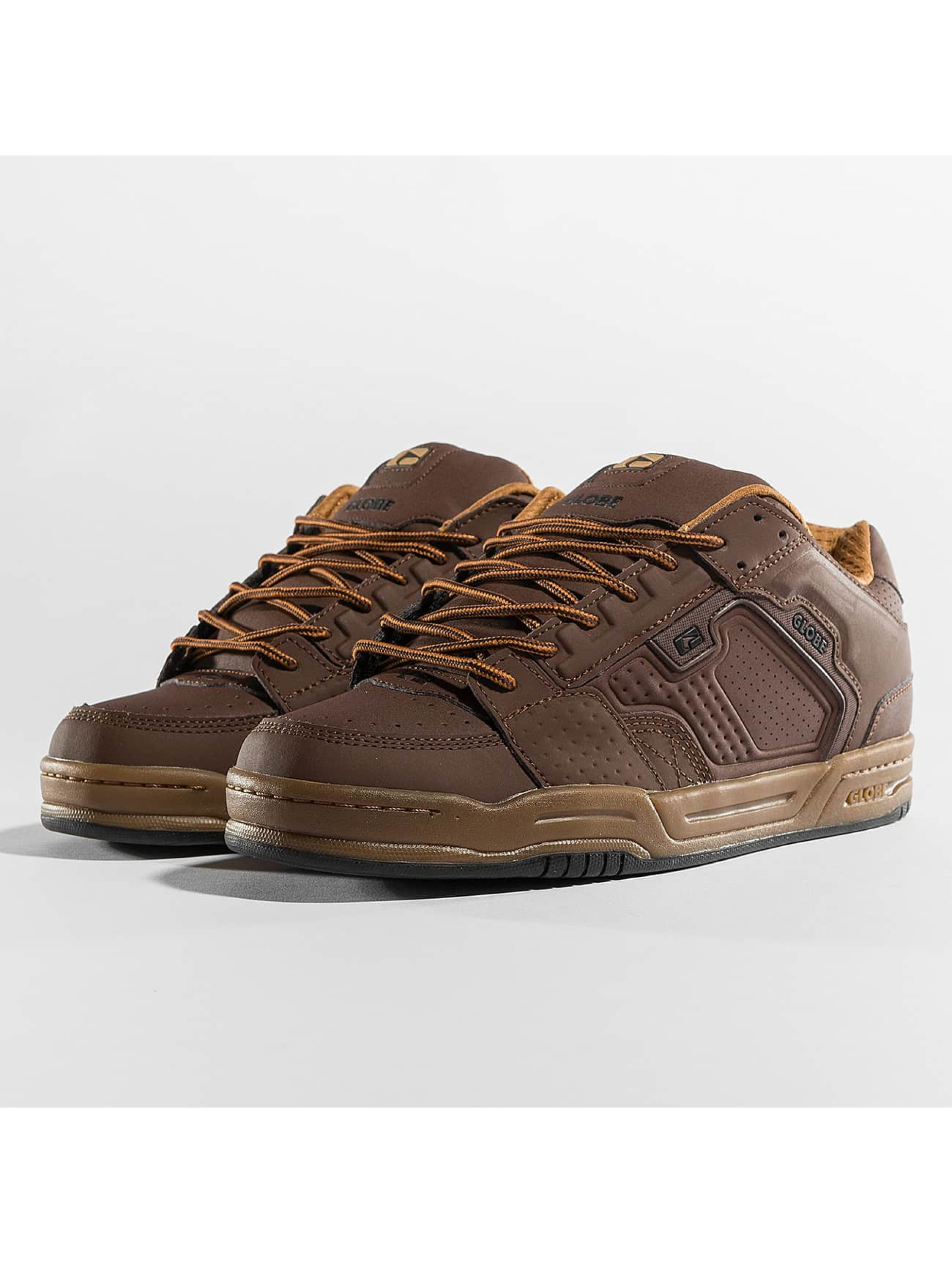 Globe Sneakers Scribe brown