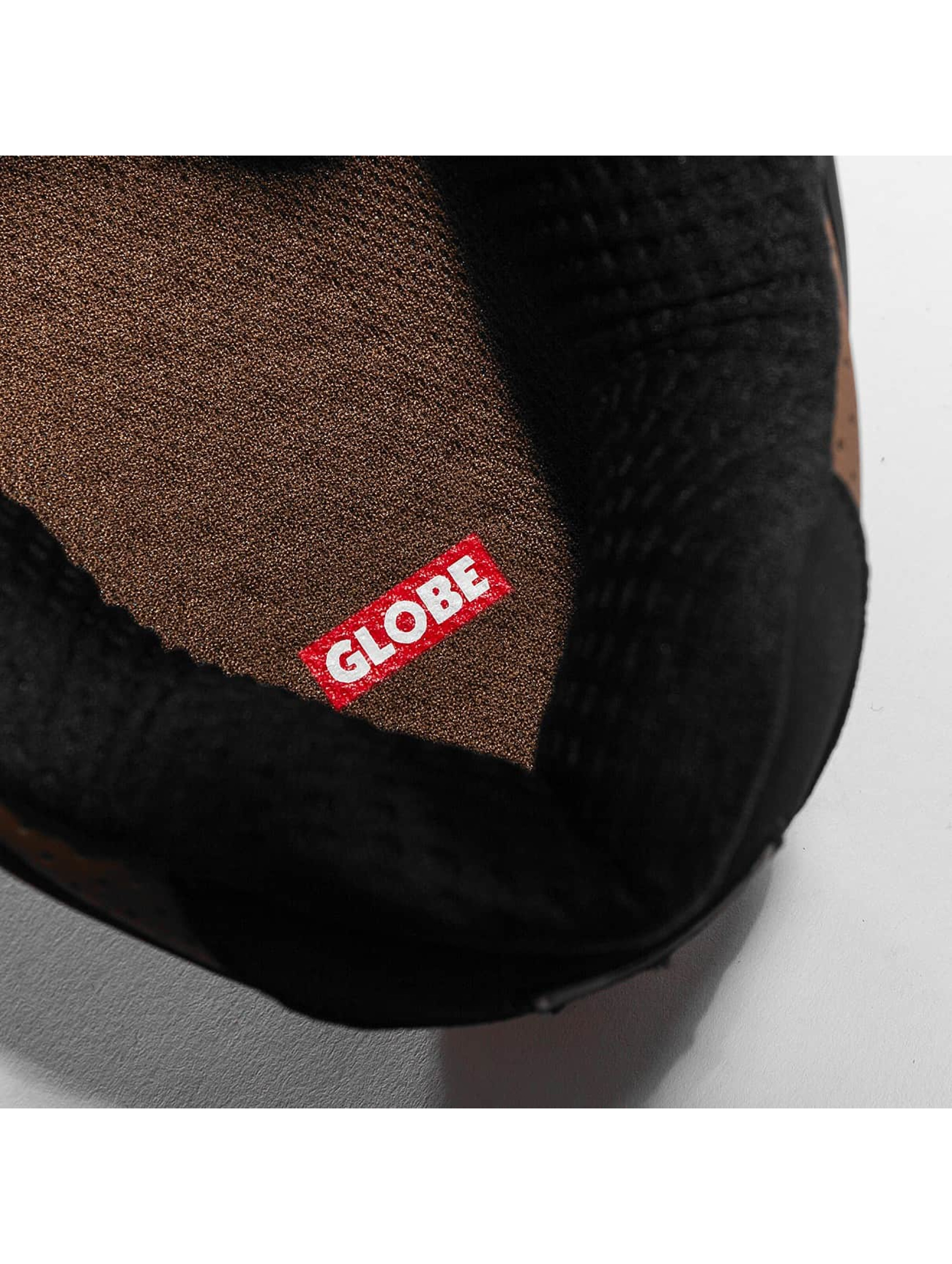Globe Sneakers Tilt brown