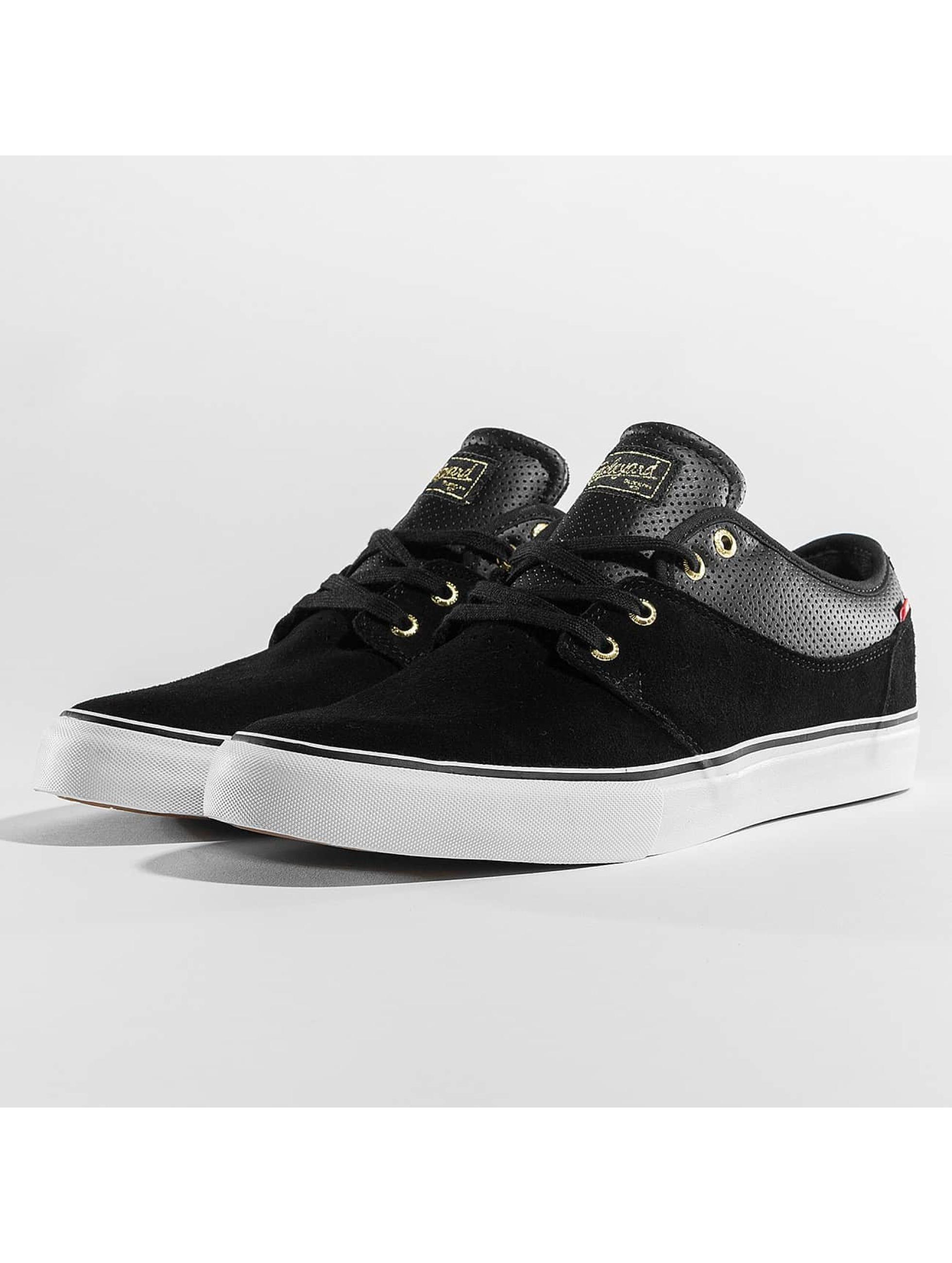 Globe Sneakers Mahalo czarny