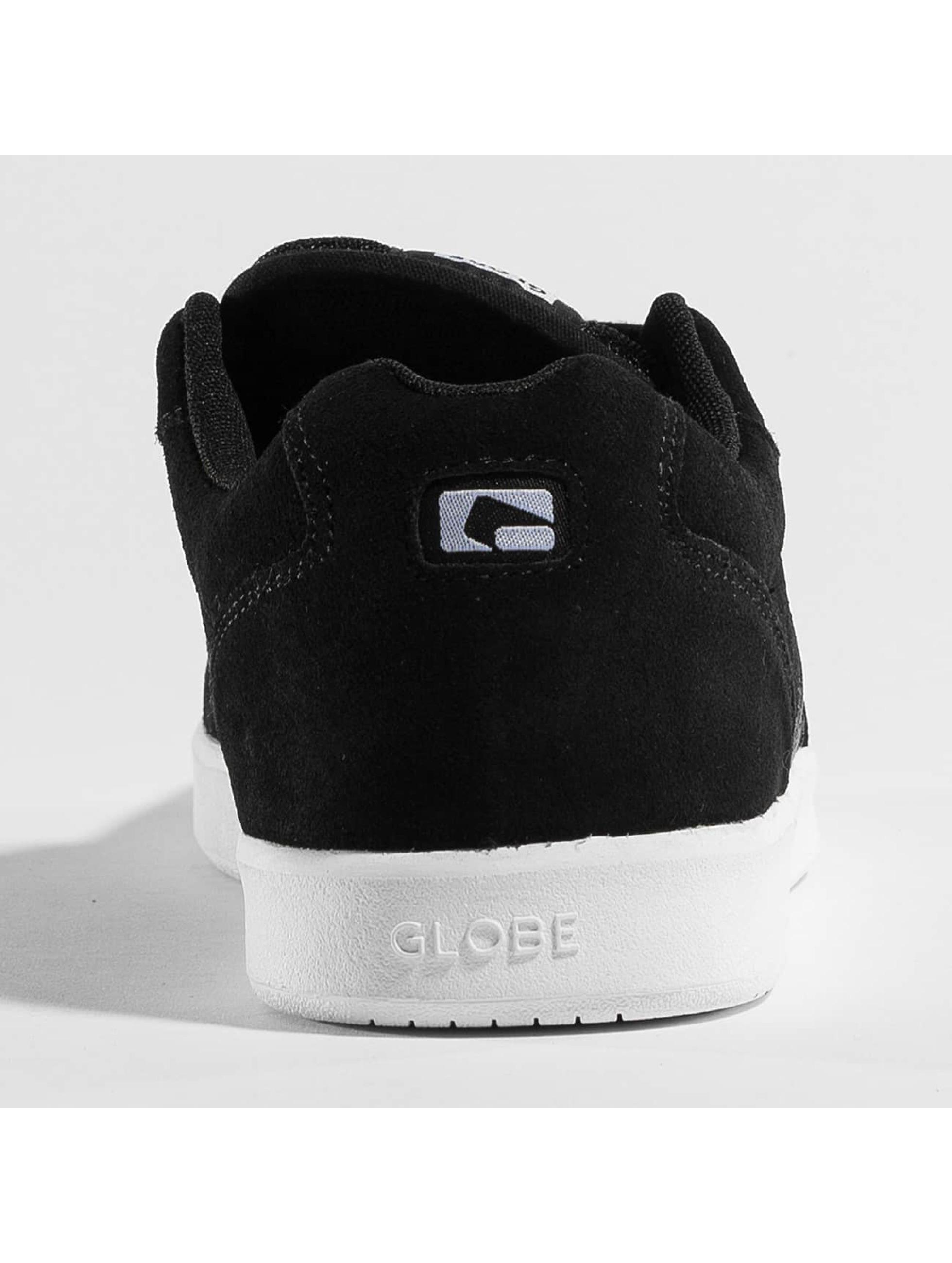 Globe Sneakers Octave czarny
