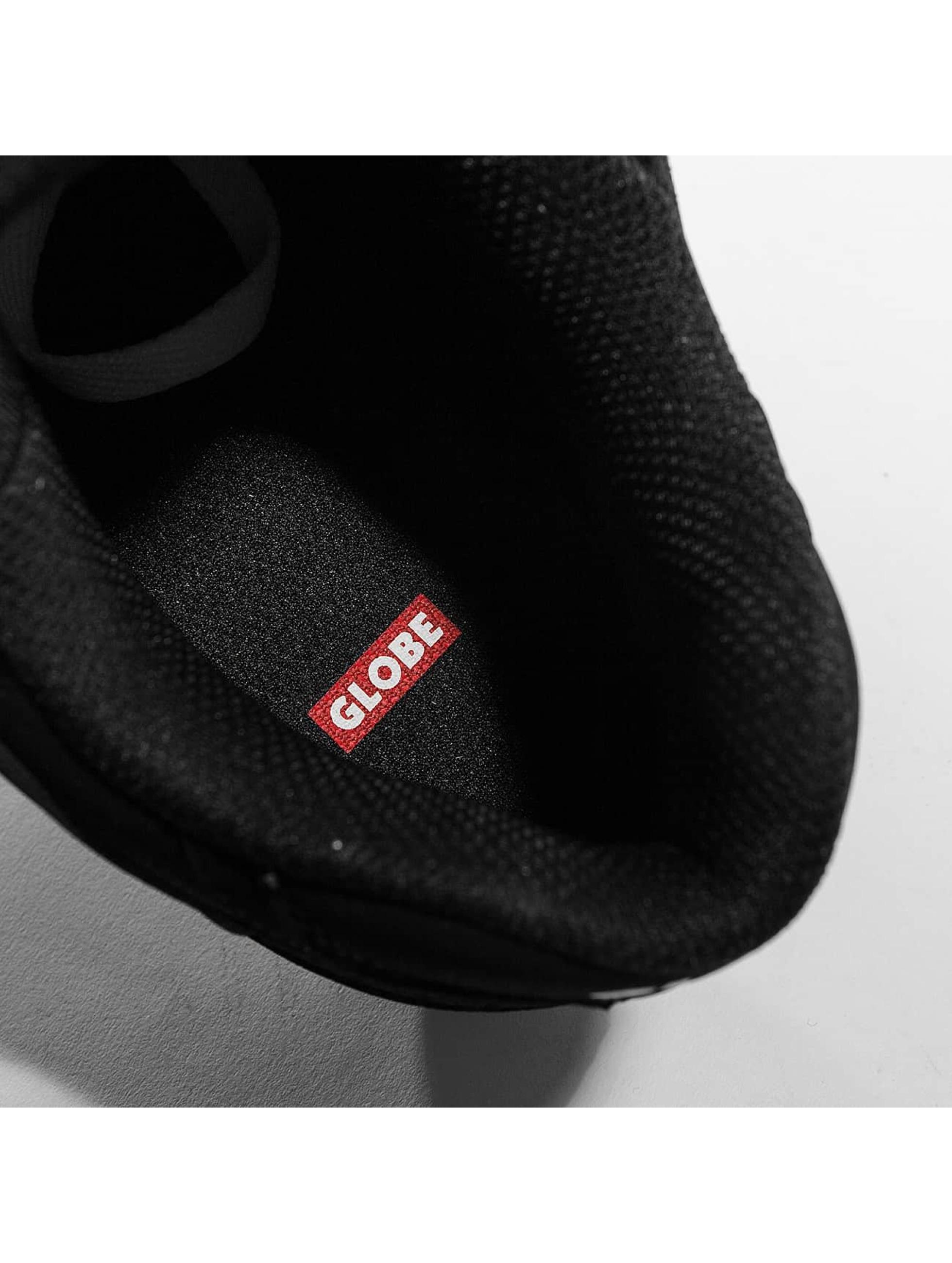Globe Sneakers Sabre czarny