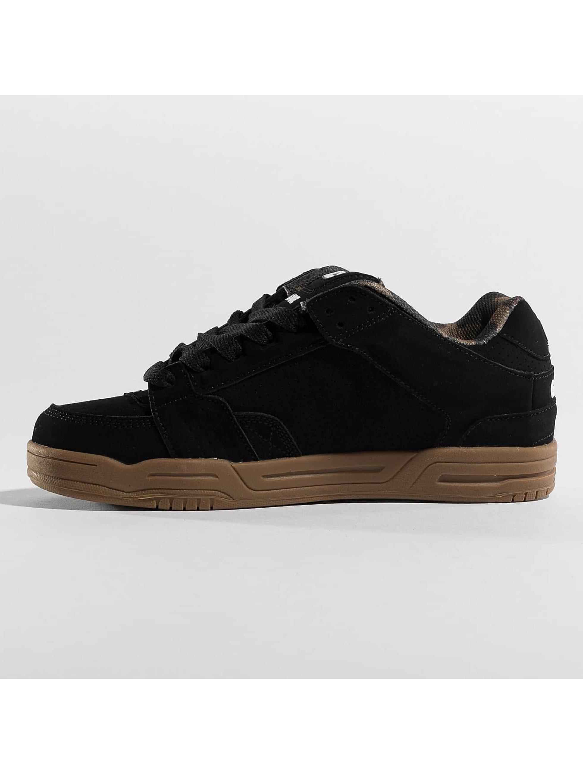 Globe Sneakers Scribe czarny