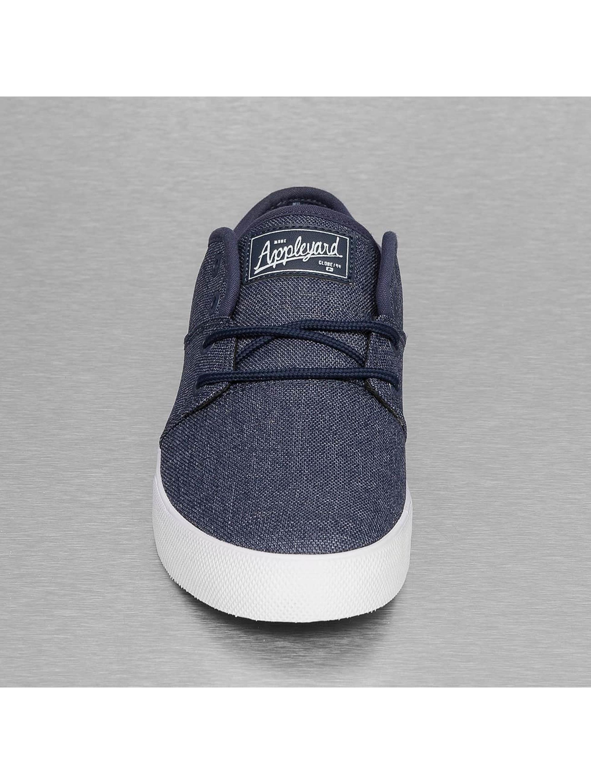 Globe Sneakers Mahalo Skate modrá